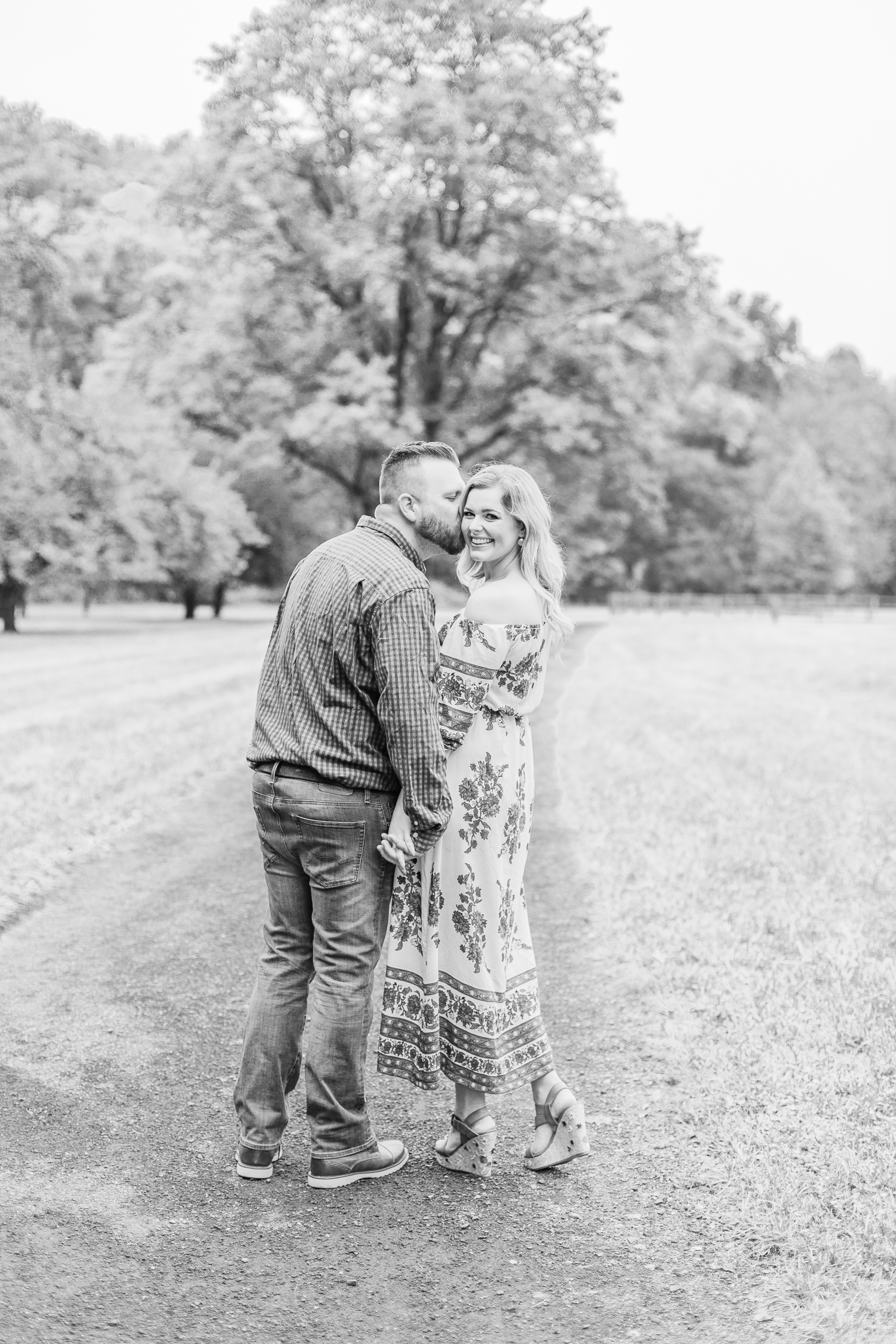 Li'l-Le-Hi Trout Nursery Fish hatchery fall engagement session Lehigh valley wedding photographer Lytle Photo Co (16 of 93).jpg