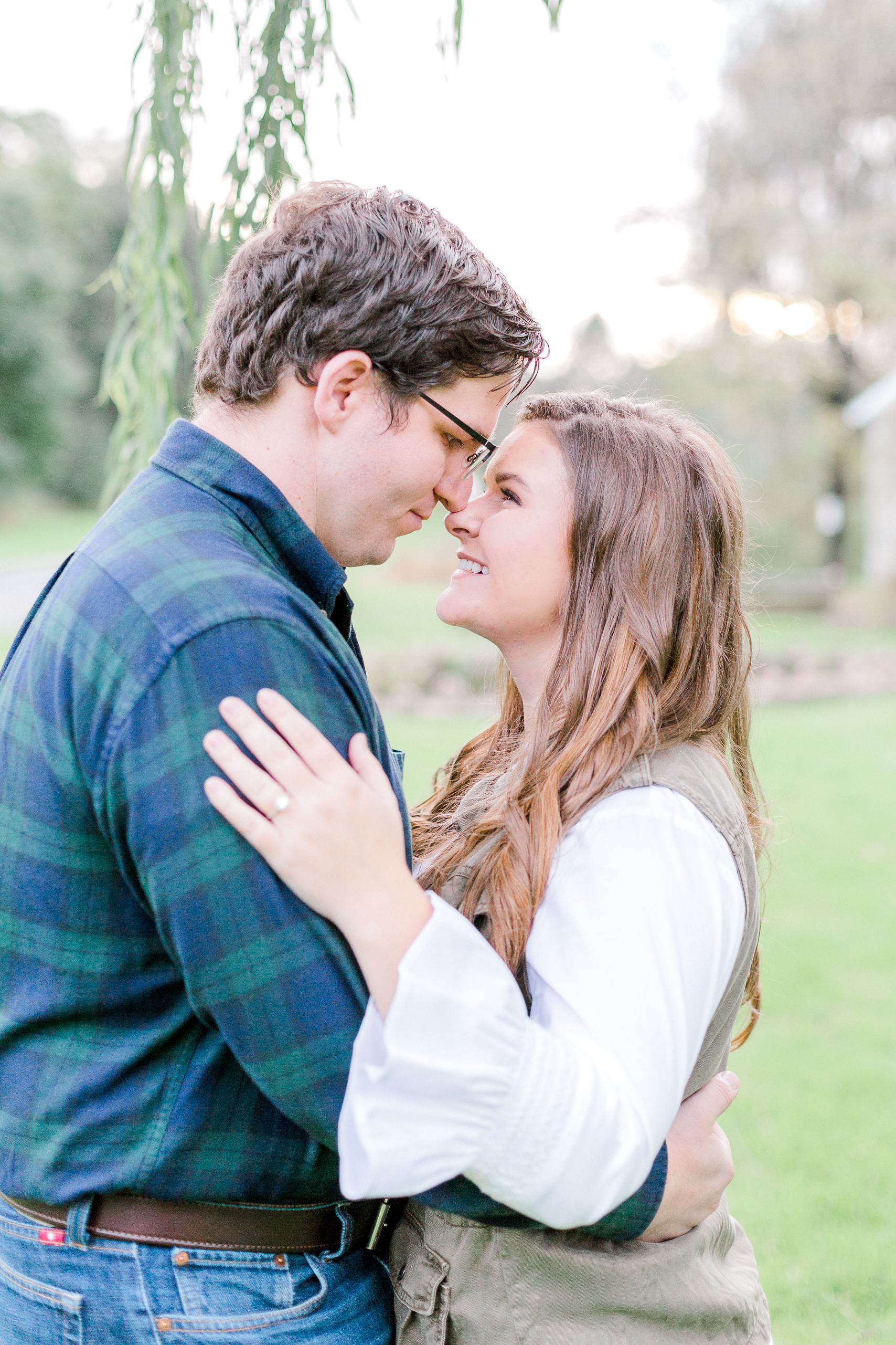 Lehigh valley Fish hatchery fall Engagement Session wedding and lifestyle photographer Lytle Photo Co (50 of 66).jpg