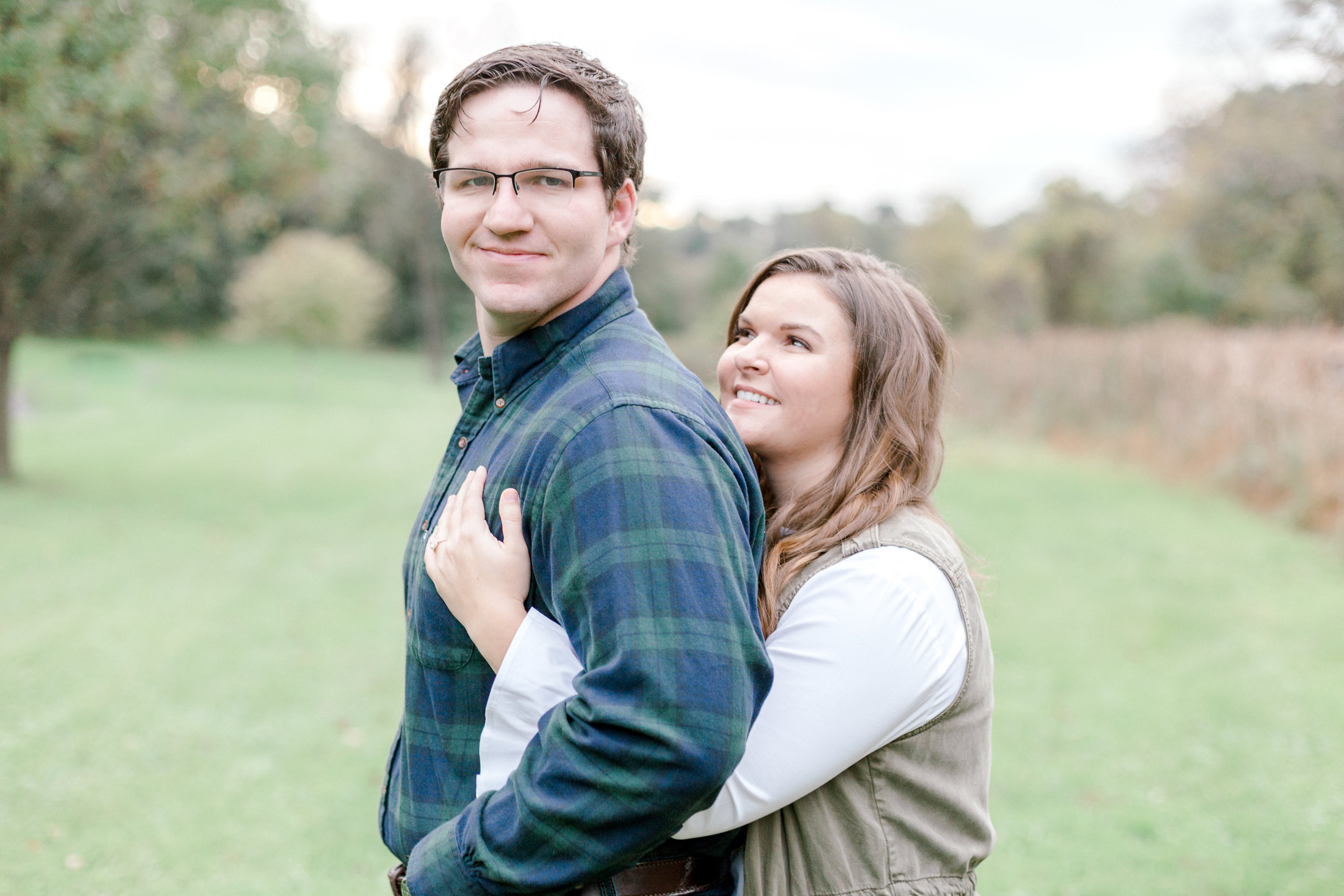 Lehigh valley Fish hatchery fall Engagement Session wedding and lifestyle photographer Lytle Photo Co (56 of 66).jpg