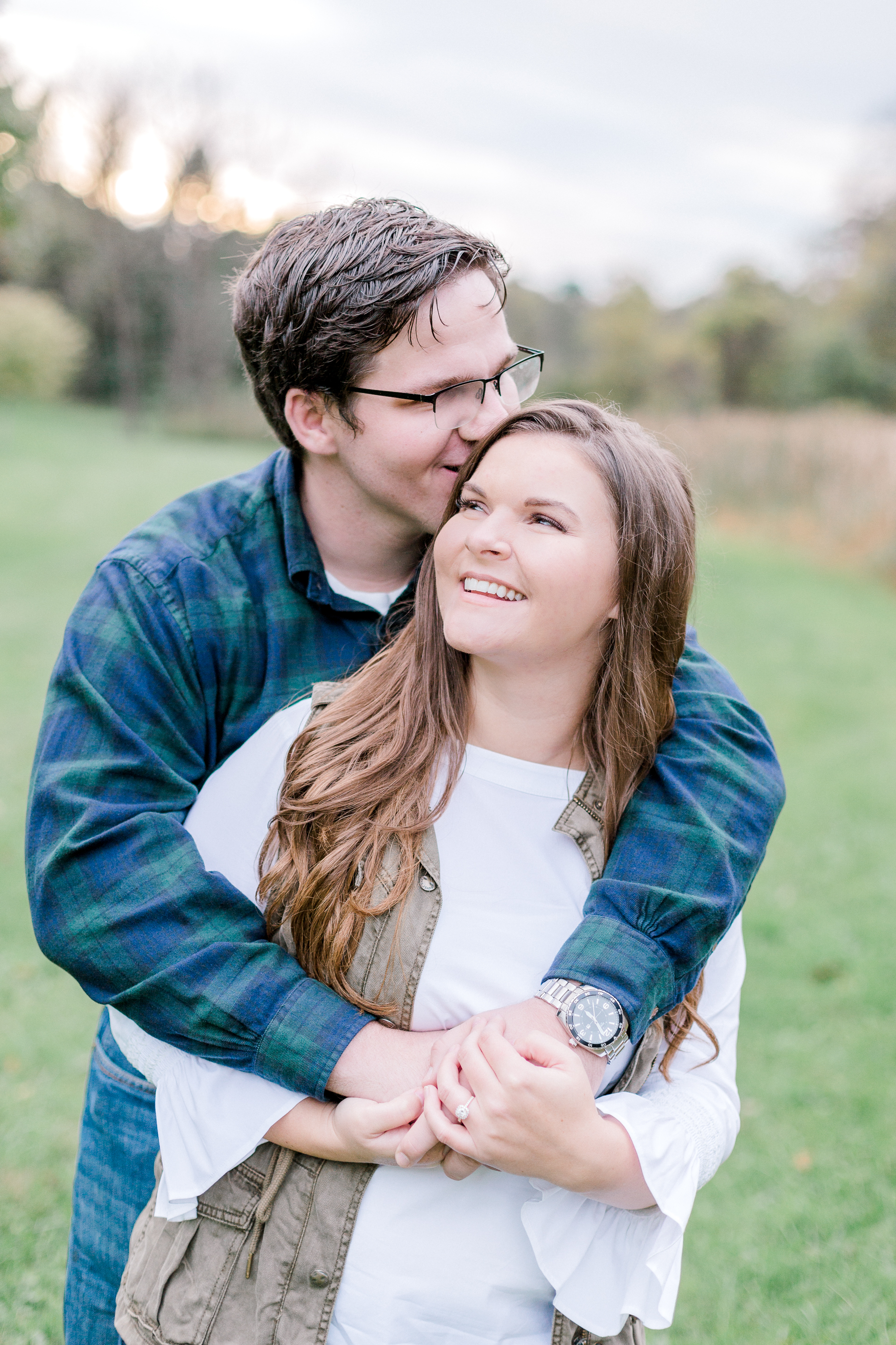 Lehigh valley Fish hatchery fall Engagement Session wedding and lifestyle photographer Lytle Photo Co (59 of 66).jpg