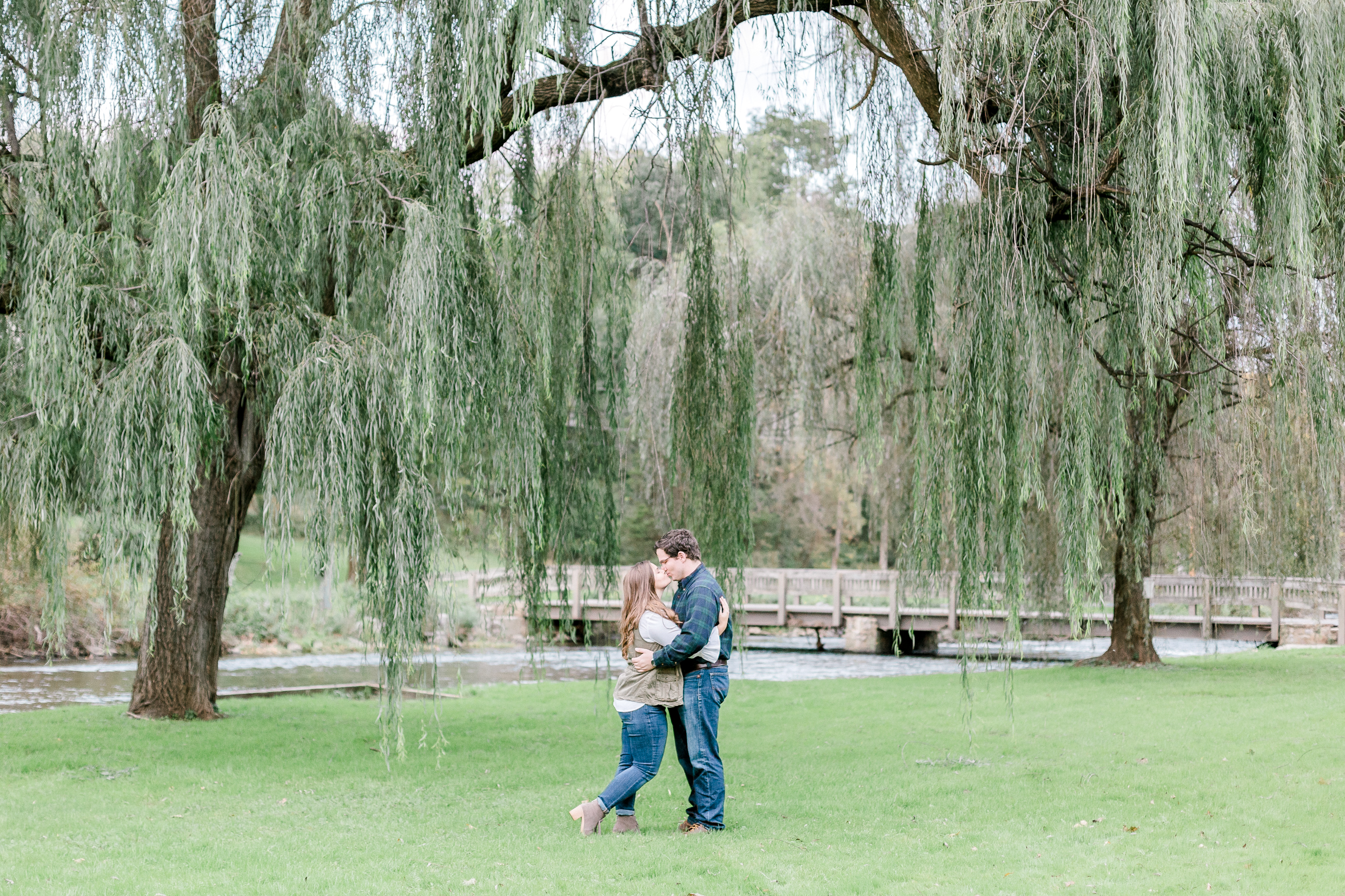 Lehigh valley Fish hatchery fall Engagement Session wedding and lifestyle photographer Lytle Photo Co (63 of 66).jpg