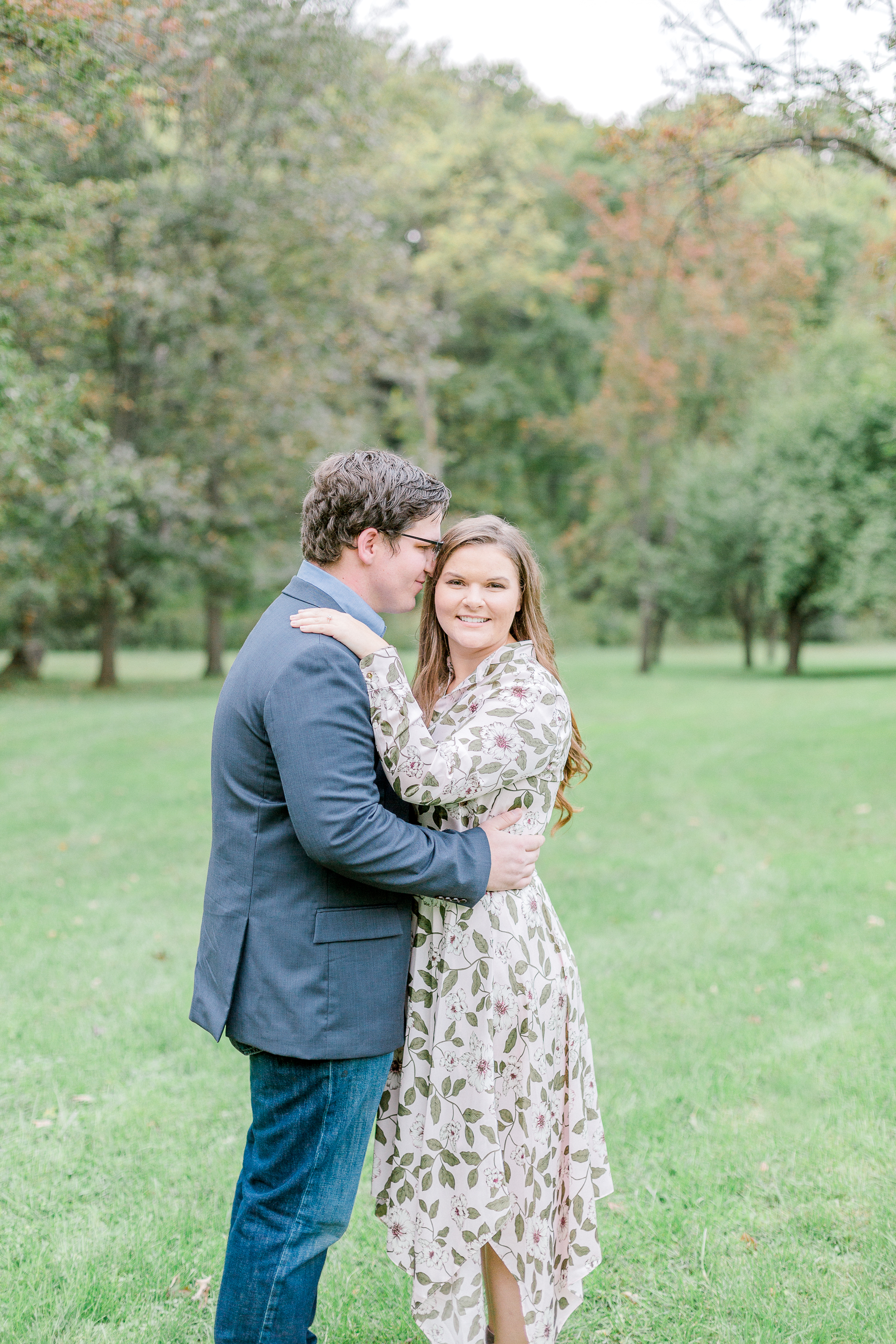 Lehigh valley Fish hatchery fall Engagement Session wedding and lifestyle photographer Lytle Photo Co (1 of 69).jpg
