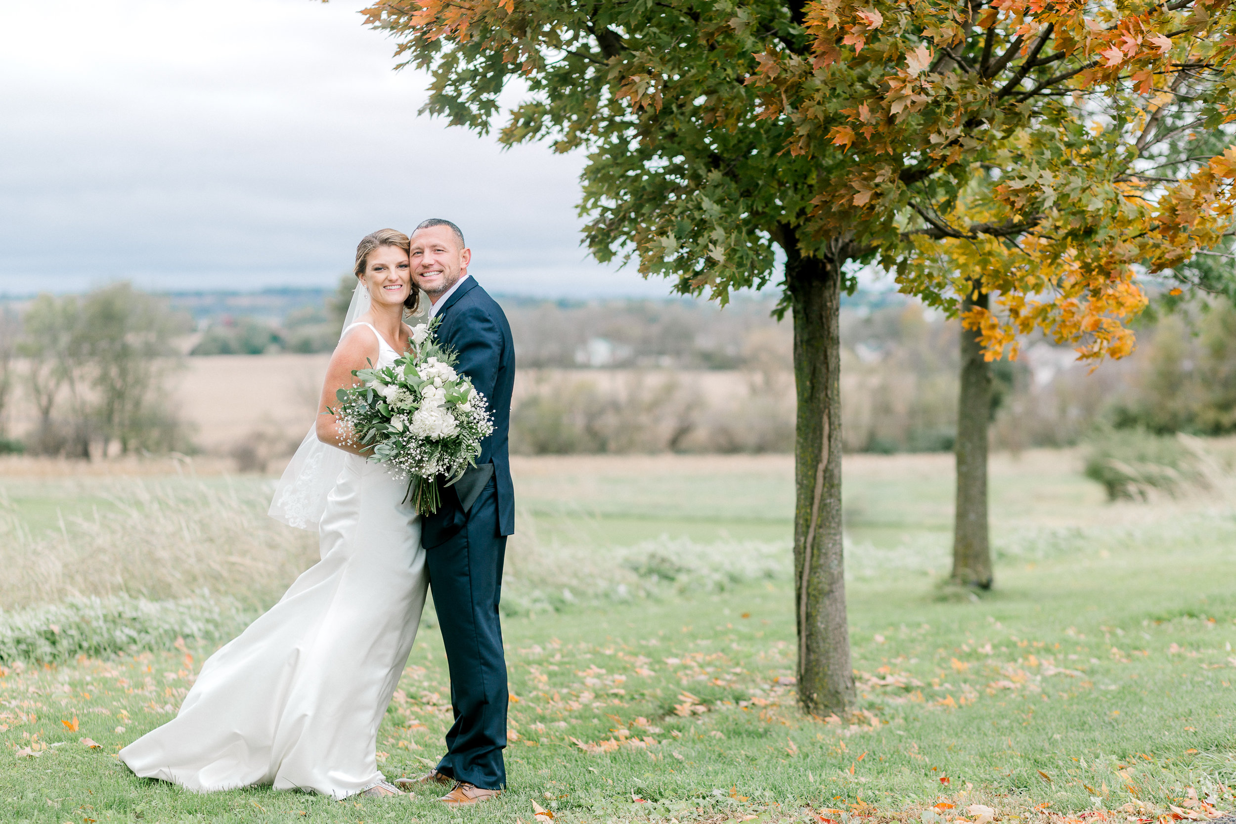 Pennsylvania October Fall Lehigh Valley wedding and lifestyle photographer Lytle Photo Co (86 of 167).jpg