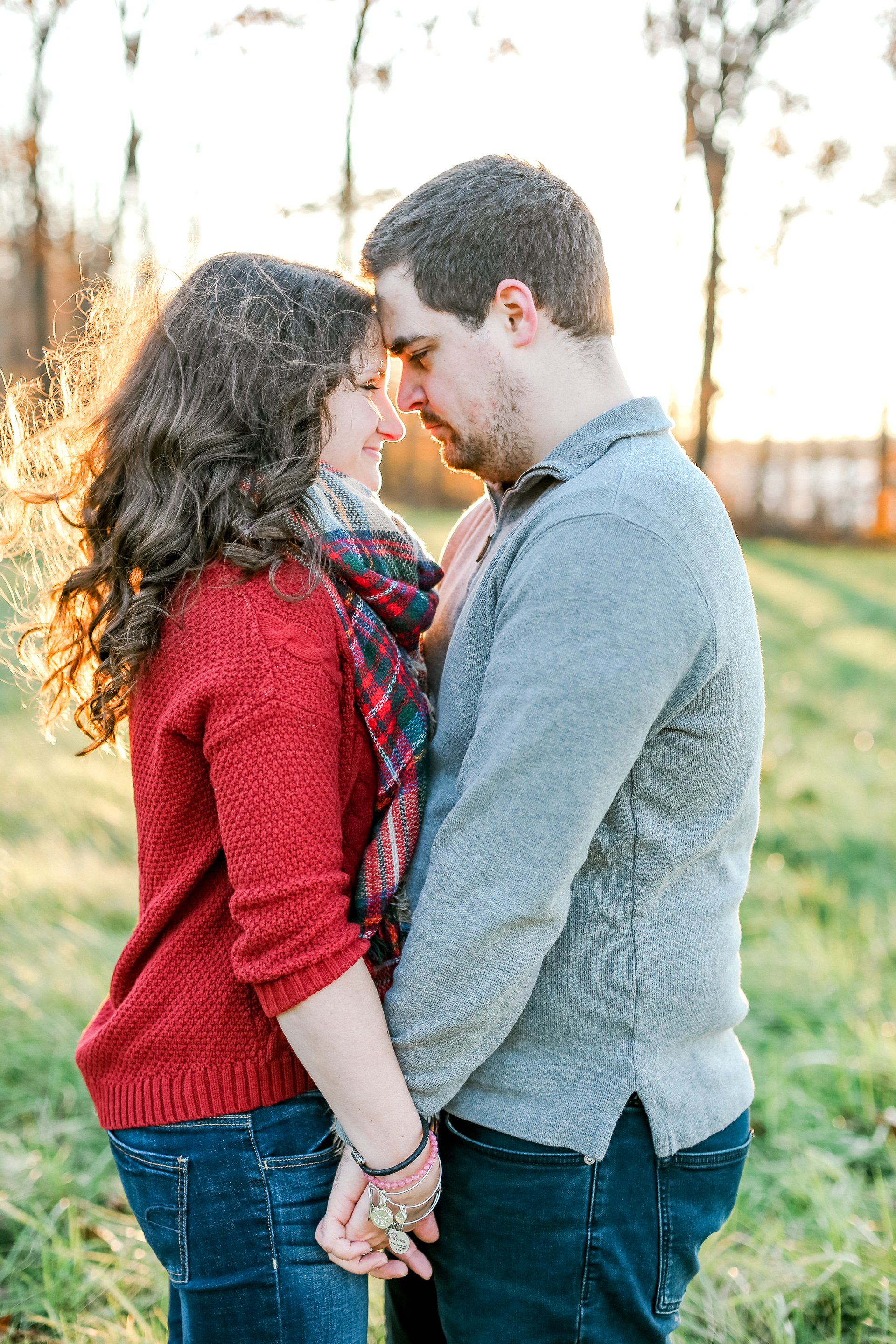 Bucks county Peace Valley Park Doylestown Lehigh Valley fall windy engagement session wedding and lifestyle photographer Lytle Photo Co (83 of 109).jpg