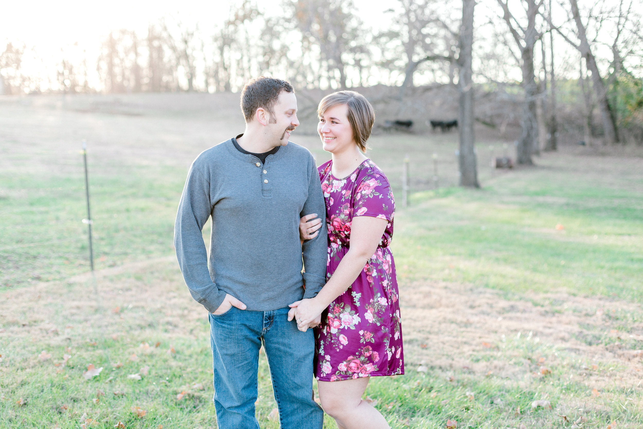 kentucky Fall Family of four family session wedding and lifestyle photographer Lytle Photo Co (63 of 78).jpg