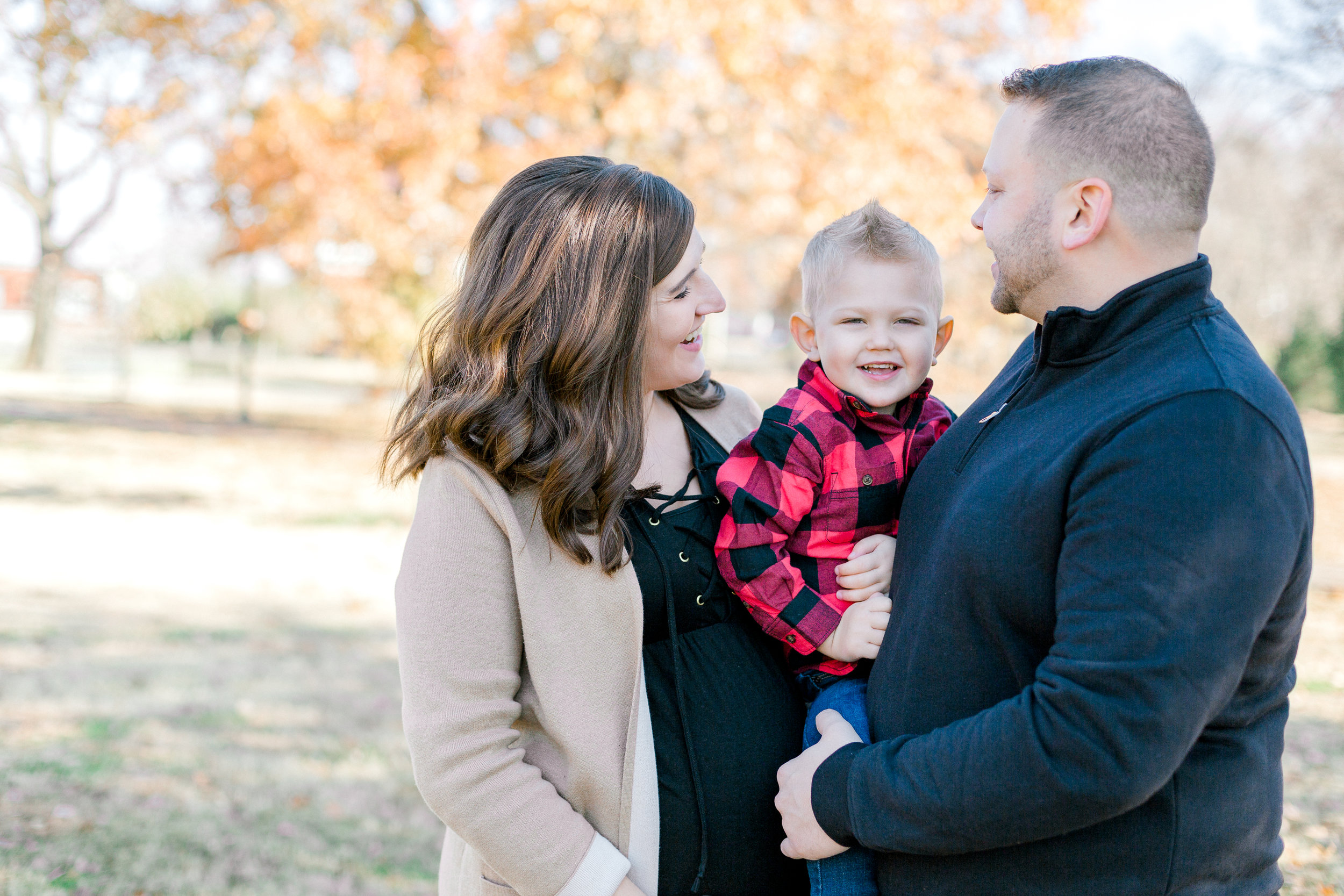 kentucky Fall Family maternity session engagement session wedding and lifestyle photographer Lytle Photo Co (26 of 87).jpg