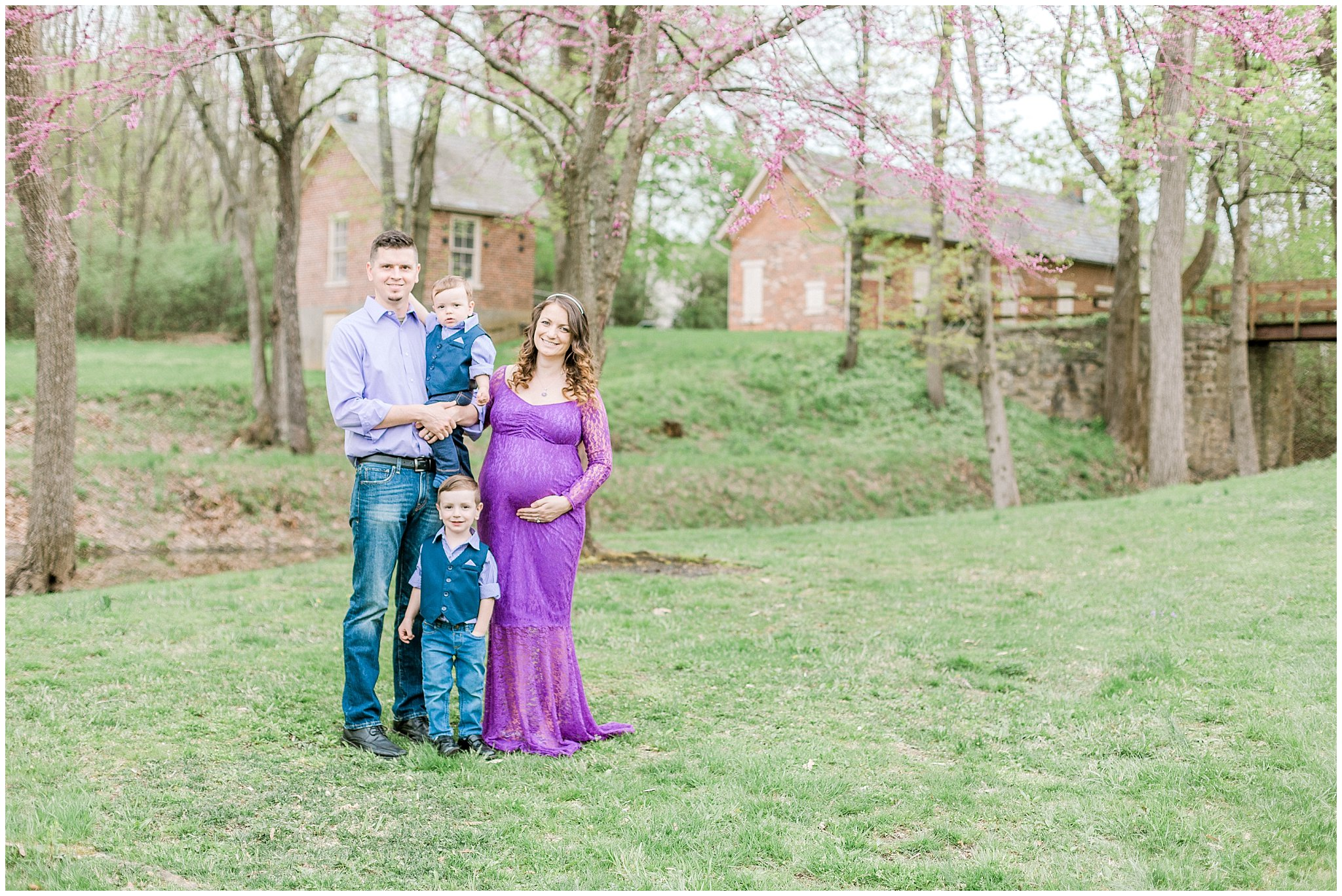 alburtis lockridge blue bonnet purple inspried maternity and family session pennsylvania wedding and lifestyle photographer (2).jpg