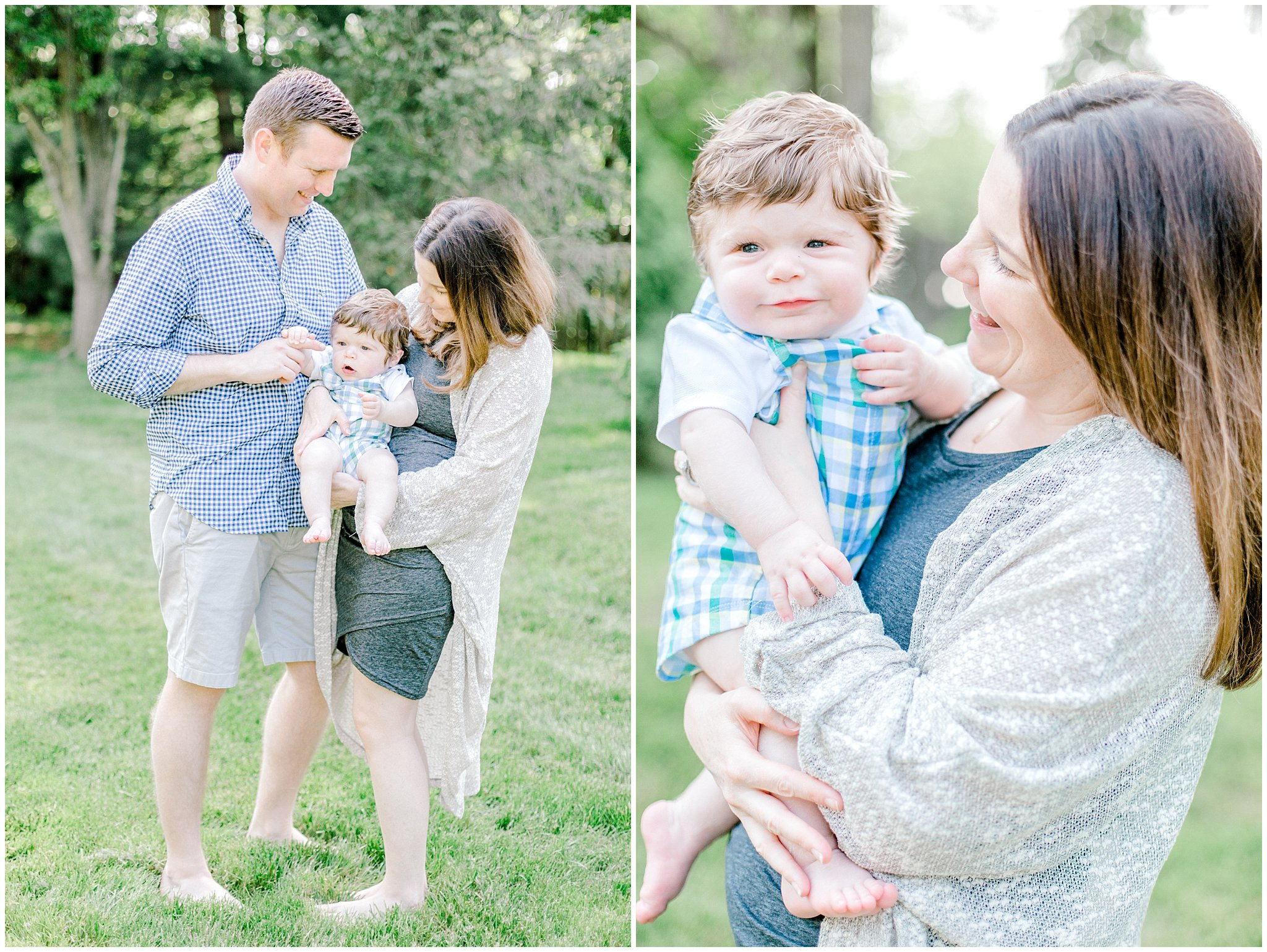 blue bell pa 6 month milestone session by lehigh valley based wedding and lifestyle photographer lytle photography (9).jpg