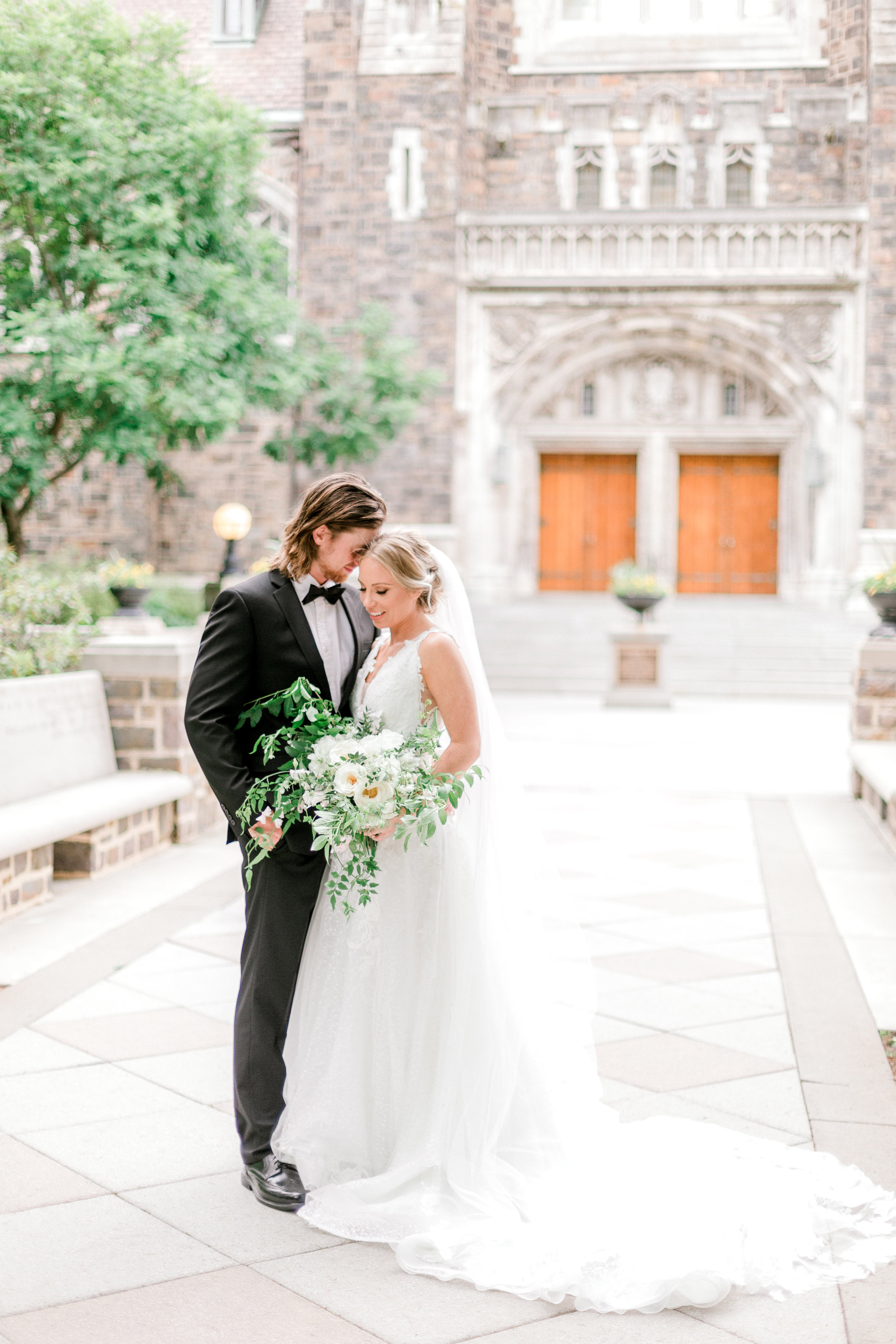 European Dream Inspired Timeless Wedding Editorial Shoot At Lehigh University Campus In Bethlehem Pennsylvania by Lehigh valley based wedding and lifestyle photographer  (157 of 224).jpg