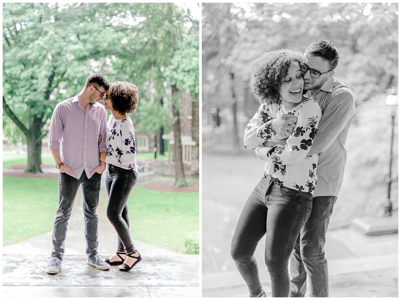 Princeton University Campus engagement session Pennsylvania based wedding and lifestyle photographer lytle photographer_0002.jpg
