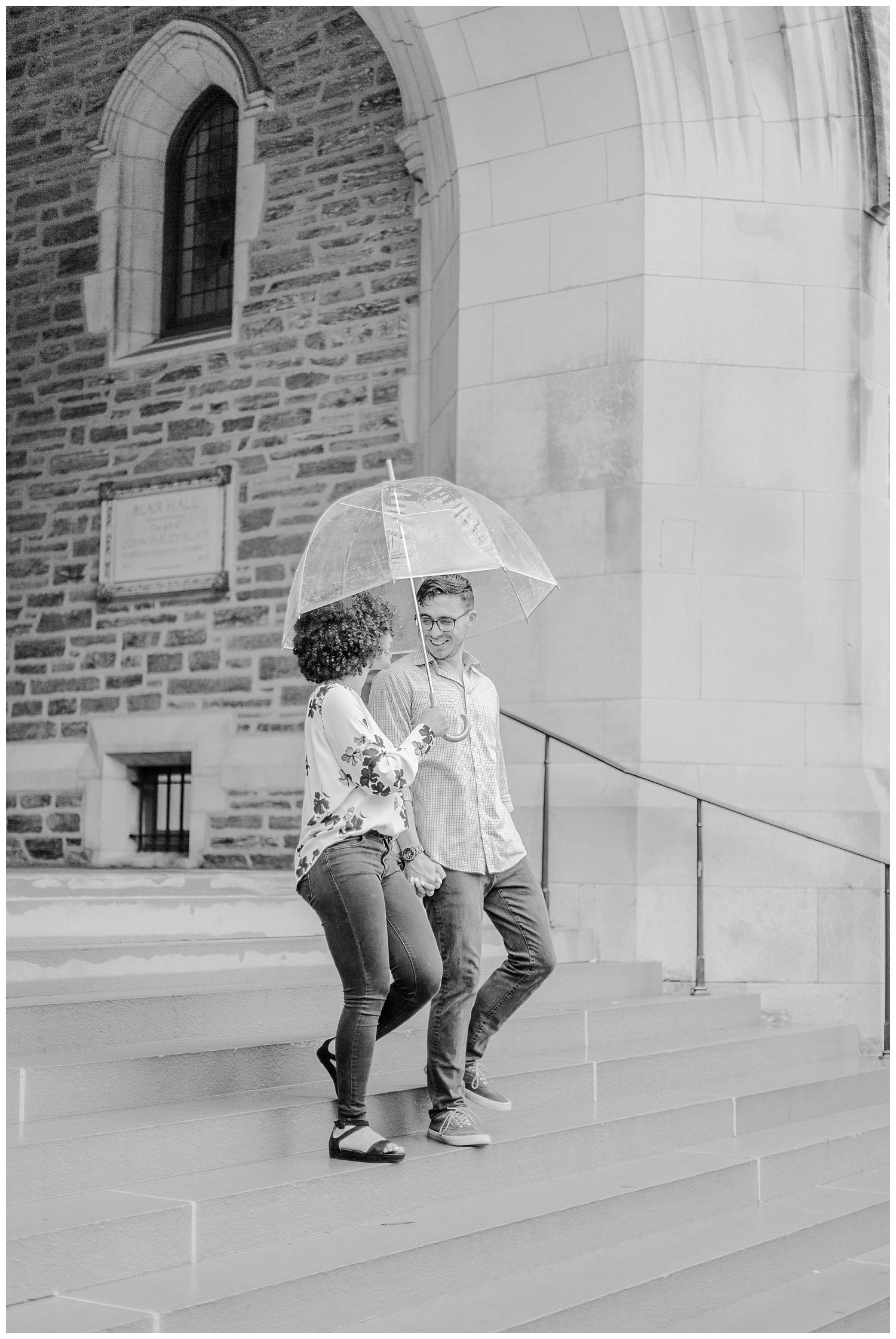 Princeton University Campus engagement session Pennsylvania based wedding and lifestyle photographer lytle photographer_0005.jpg