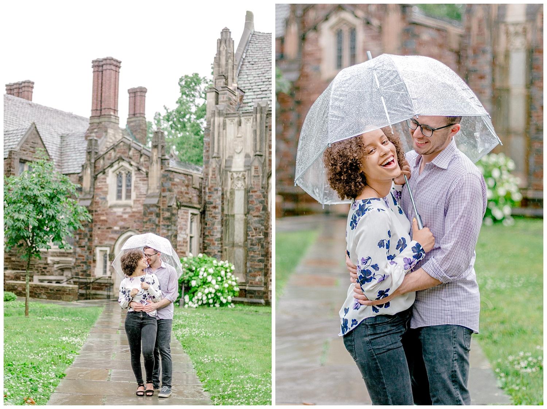 Princeton University Campus engagement session Pennsylvania based wedding and lifestyle photographer lytle photographer_0014.jpg
