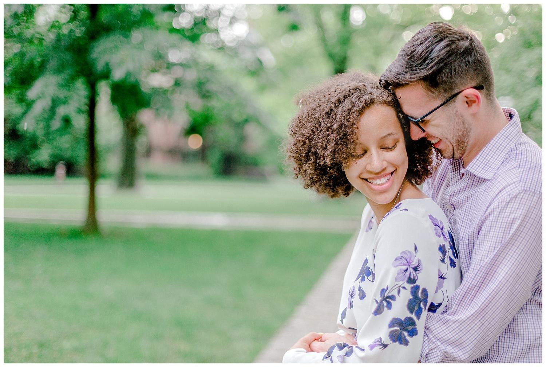 Princeton University Campus engagement session Pennsylvania based wedding and lifestyle photographer lytle photographer_0017.jpg