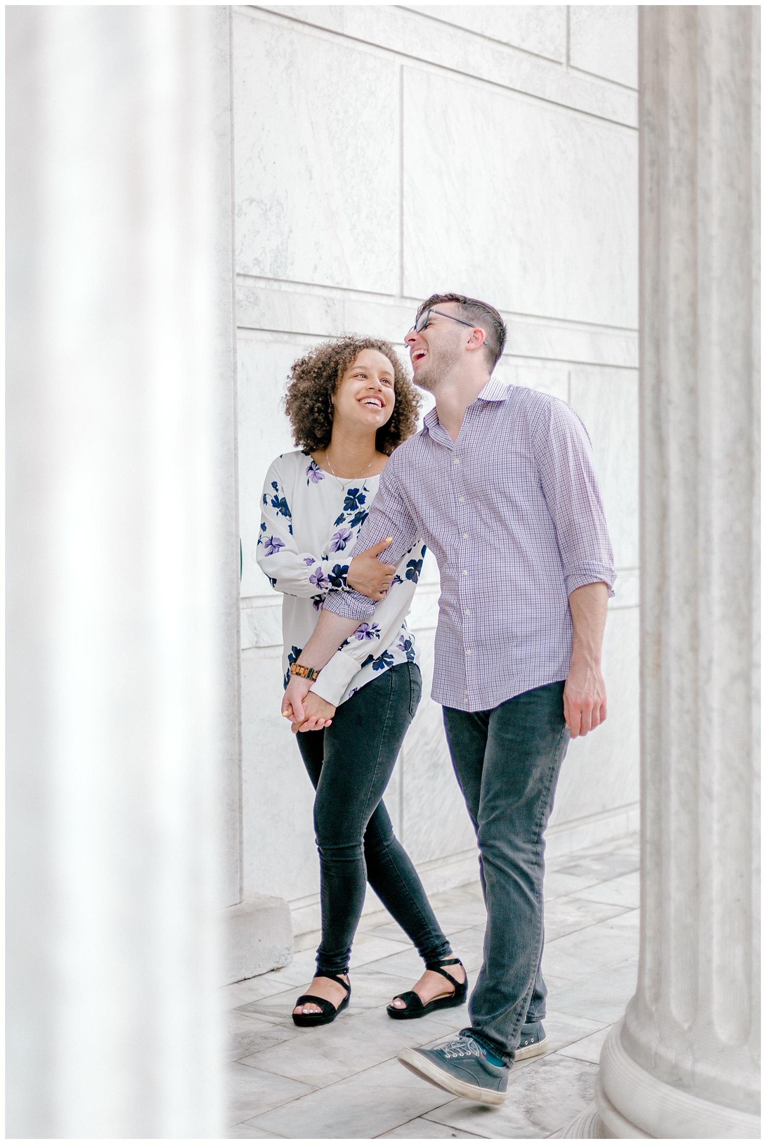 Princeton University Campus engagement session Pennsylvania based wedding and lifestyle photographer lytle photographer_0018.jpg