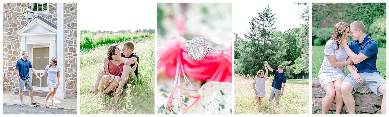 Welkinweir estate summertime engagement session Pennsylvania based wedding and lifestyle photographer lytle photography_0019.jpg