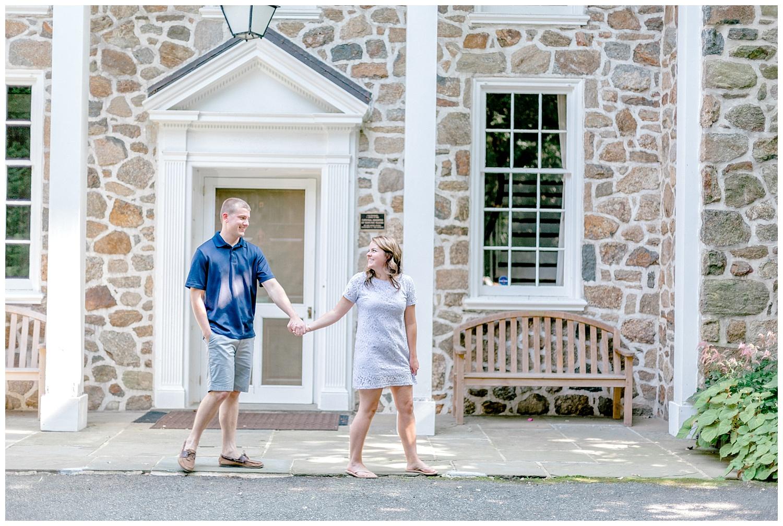 Welkinweir estate summertime engagement session Pennsylvania based wedding and lifestyle photographer lytle photography_0001.jpg