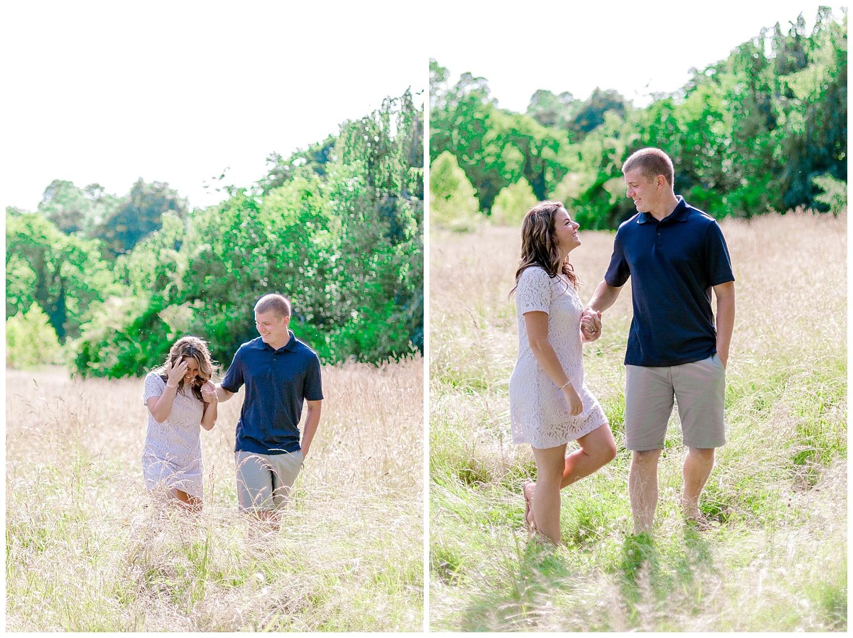 Welkinweir estate summertime engagement session Pennsylvania based wedding and lifestyle photographer lytle photography_0010.jpg