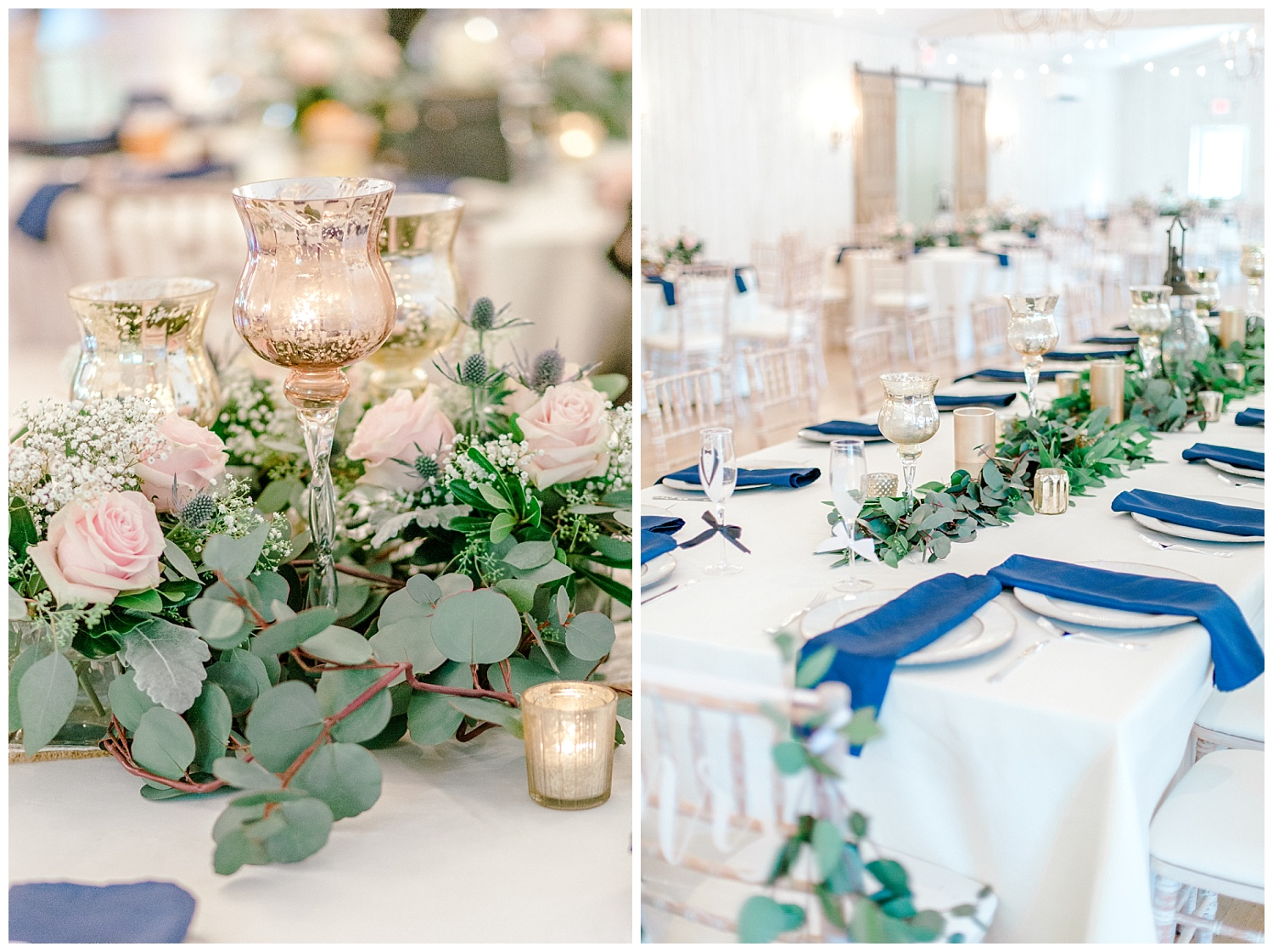 Navy and Blush pink inspired summertime whitewoods wedding in Northeastern Pennsylvania NEPA wapwallopen wedding venue by  PA based wedding and lifestyle photographer Lytle photography_0043.jpg
