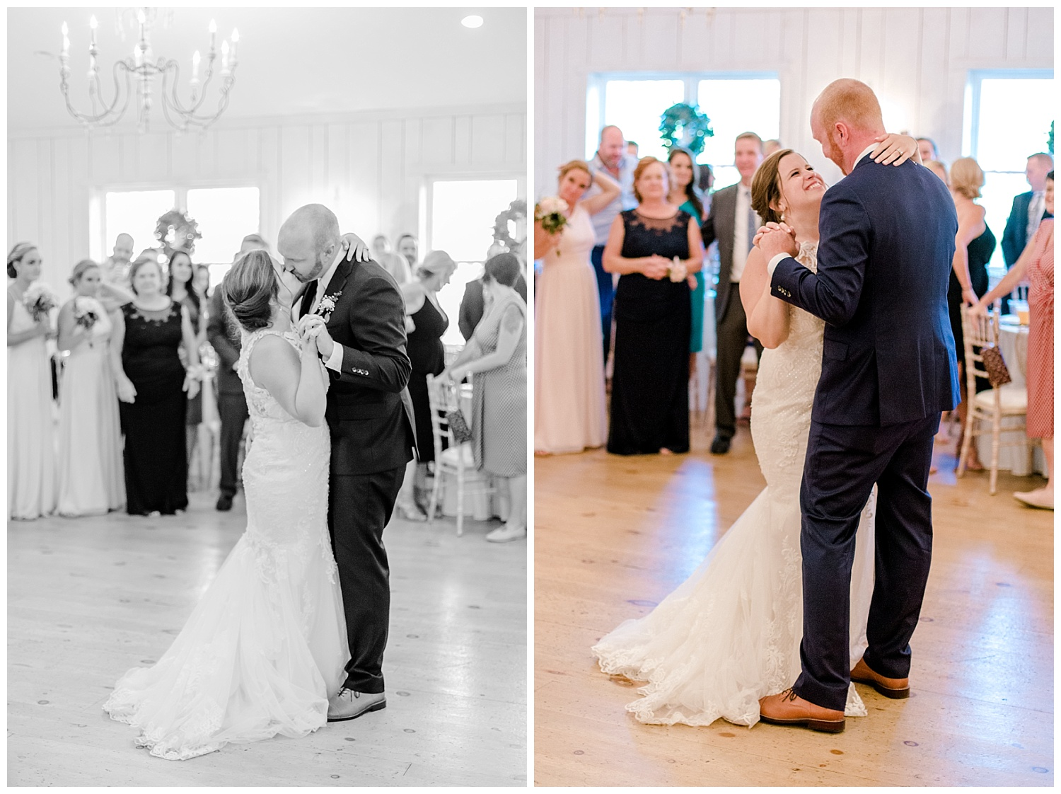 Navy and Blush pink inspired summertime whitewoods wedding in Northeastern Pennsylvania NEPA wapwallopen wedding venue by  PA based wedding and lifestyle photographer Lytle photography_0045.jpg