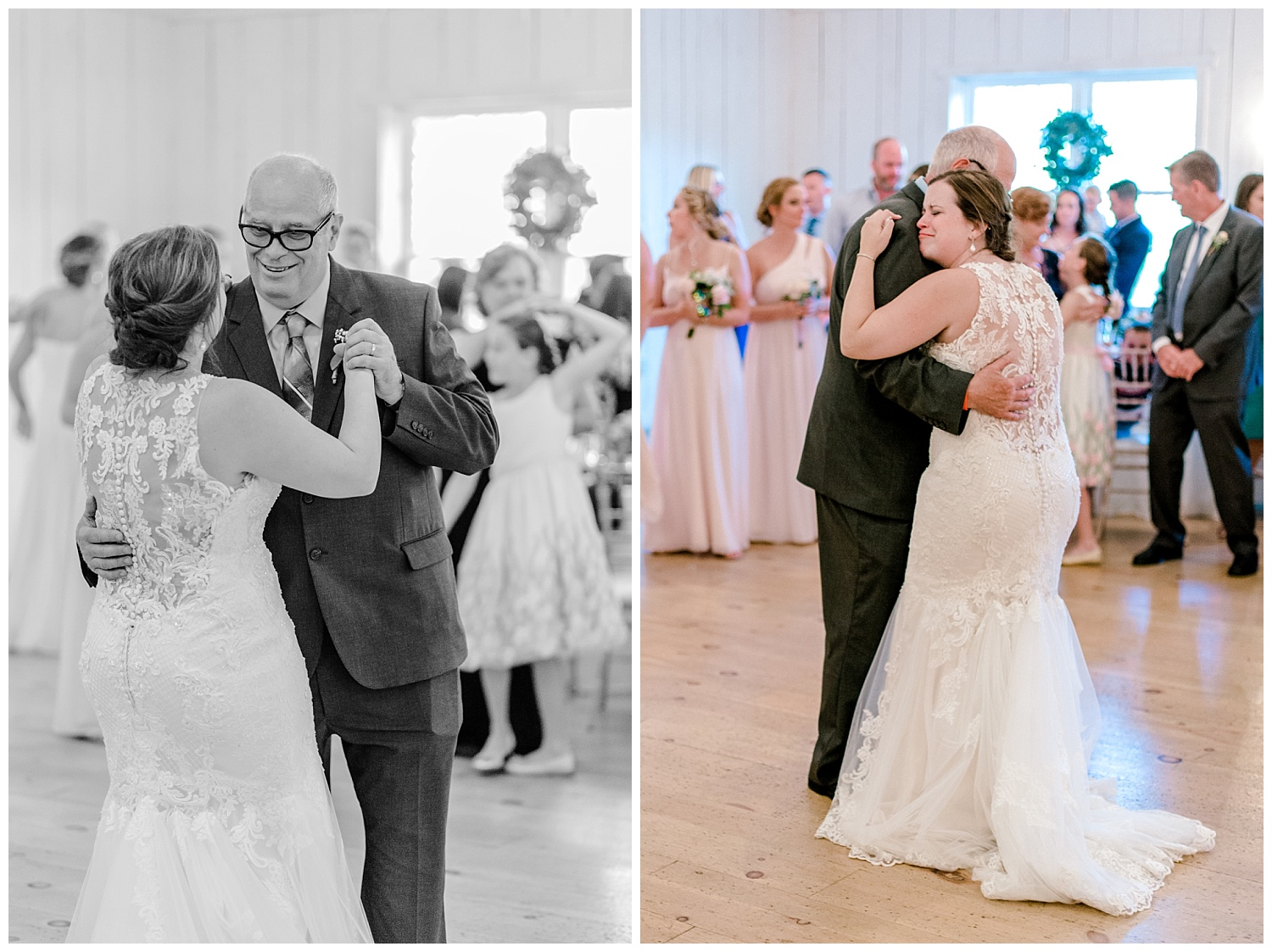 Navy and Blush pink inspired summertime whitewoods wedding in Northeastern Pennsylvania NEPA wapwallopen wedding venue by  PA based wedding and lifestyle photographer Lytle photography_0048.jpg
