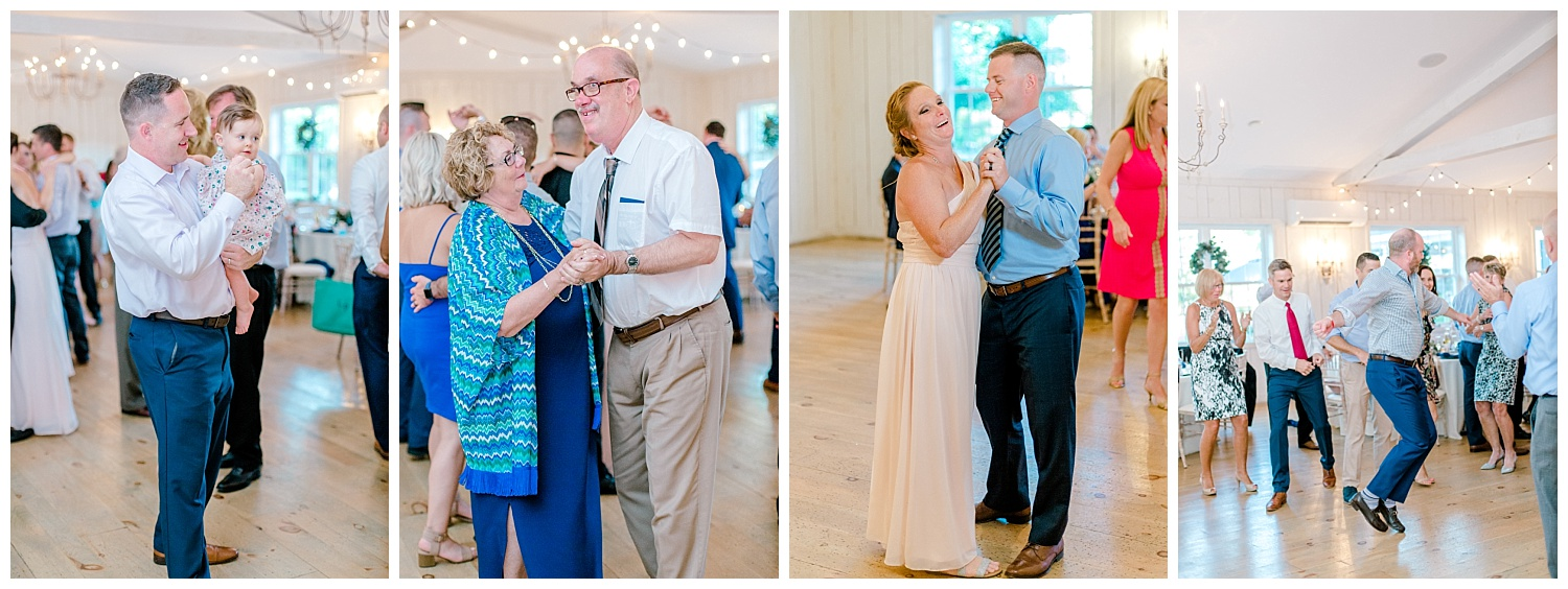 Navy and Blush pink inspired summertime whitewoods wedding in Northeastern Pennsylvania NEPA wapwallopen wedding venue by  PA based wedding and lifestyle photographer Lytle photography_0052.jpg