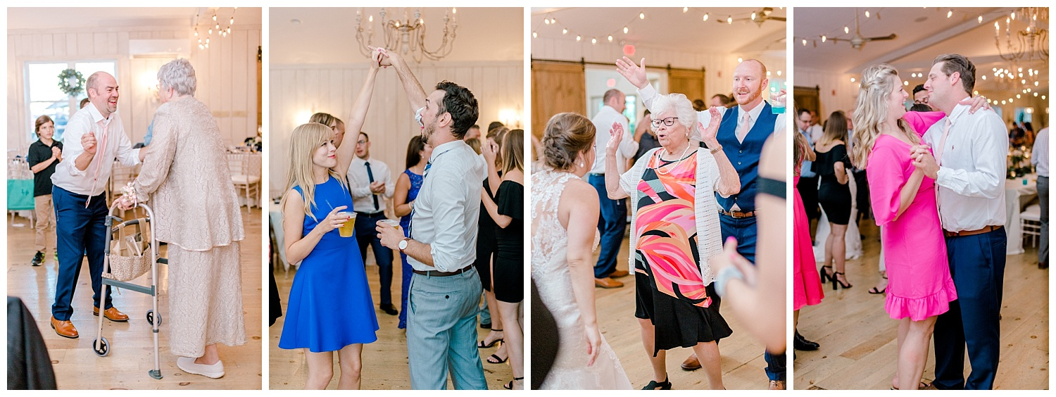 Navy and Blush pink inspired summertime whitewoods wedding in Northeastern Pennsylvania NEPA wapwallopen wedding venue by  PA based wedding and lifestyle photographer Lytle photography_0055.jpg