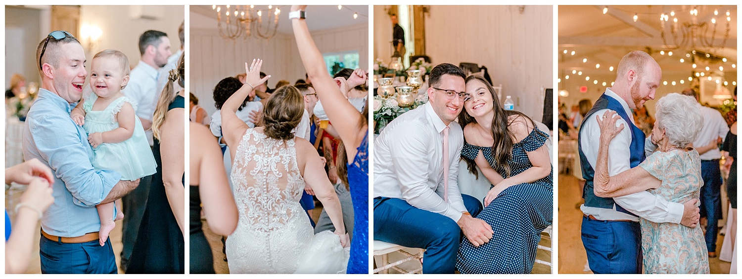 Navy and Blush pink inspired summertime whitewoods wedding in Northeastern Pennsylvania NEPA wapwallopen wedding venue by  PA based wedding and lifestyle photographer Lytle photography_0068.jpg