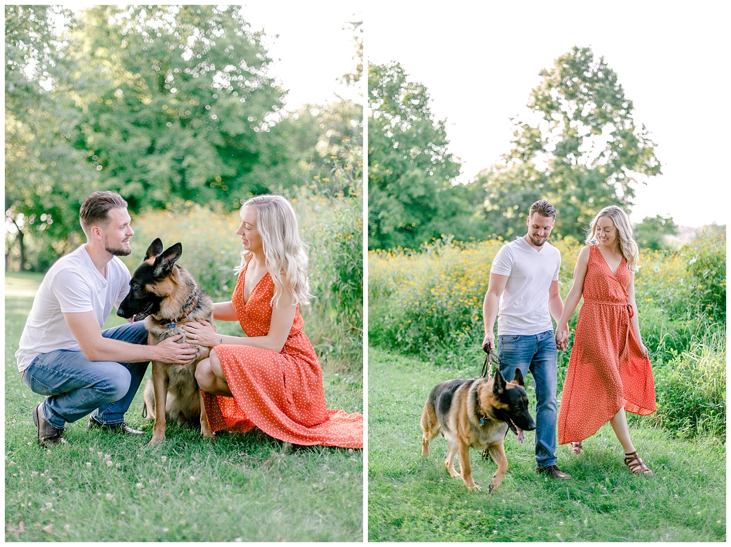 Blue Marsh Lake Reading Pennsylvania flower field golden hour engagement session by PA based wedding and lifestyle photographer Lytle photography_0007.jpg