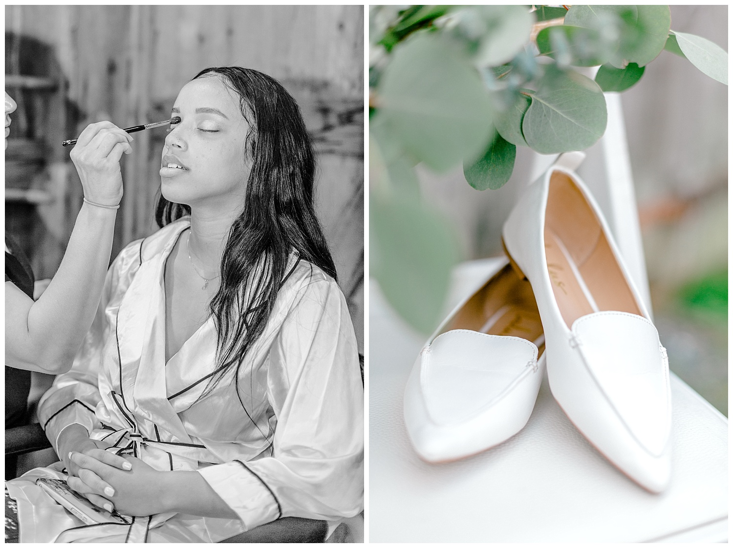 Olive green and white rustic barn wedding at burnside plantation in bethlehem pennsylvania by PA based destination wedding and lifestyle photographer Lytle photography (4).jpg