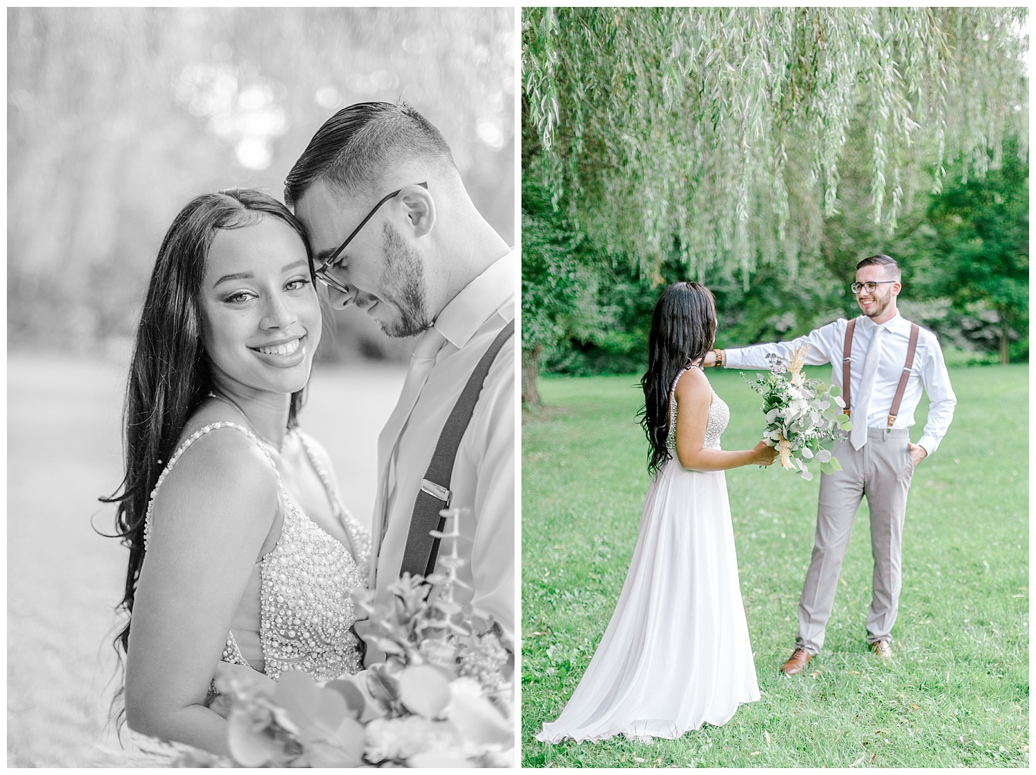 Olive green and white rustic barn wedding at burnside plantation in bethlehem pennsylvania by PA based destination wedding and lifestyle photographer Lytle photography (19).jpg