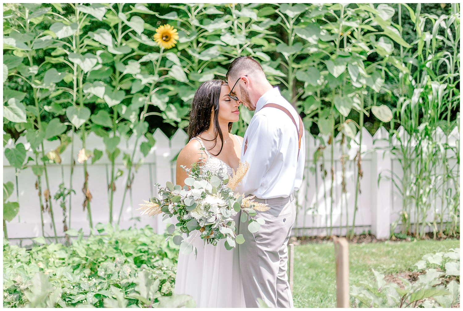 Olive green and white rustic barn wedding at burnside plantation in bethlehem pennsylvania by PA based destination wedding and lifestyle photographer Lytle photography (21).jpg