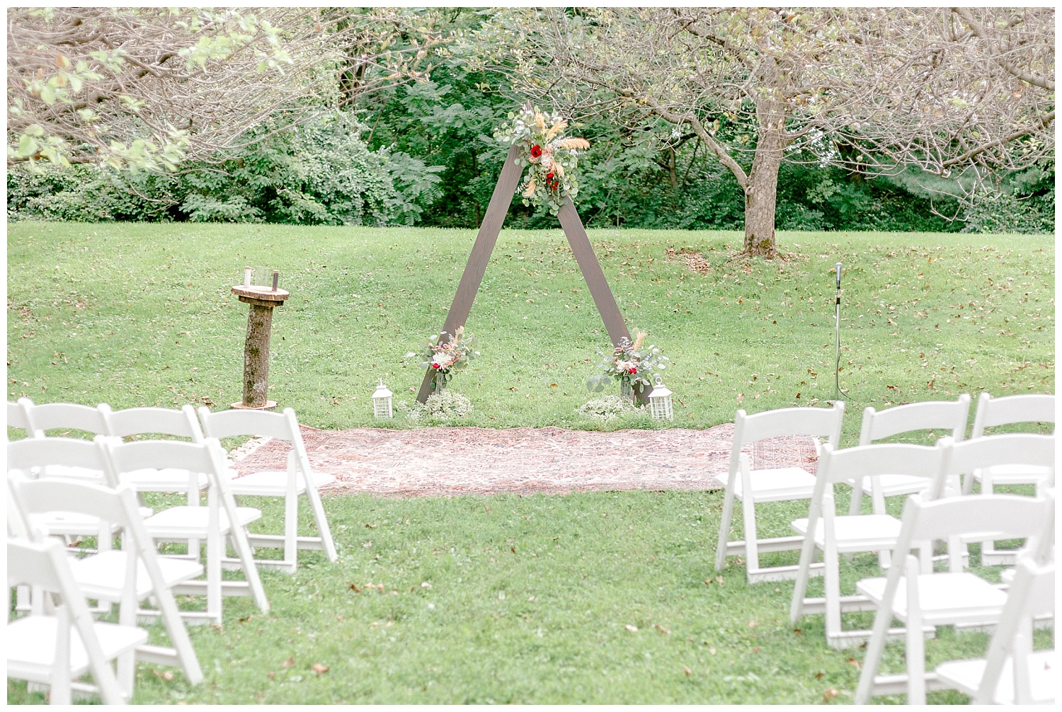 Olive green and white rustic barn wedding at burnside plantation in bethlehem pennsylvania by PA based destination wedding and lifestyle photographer Lytle photography (27).jpg