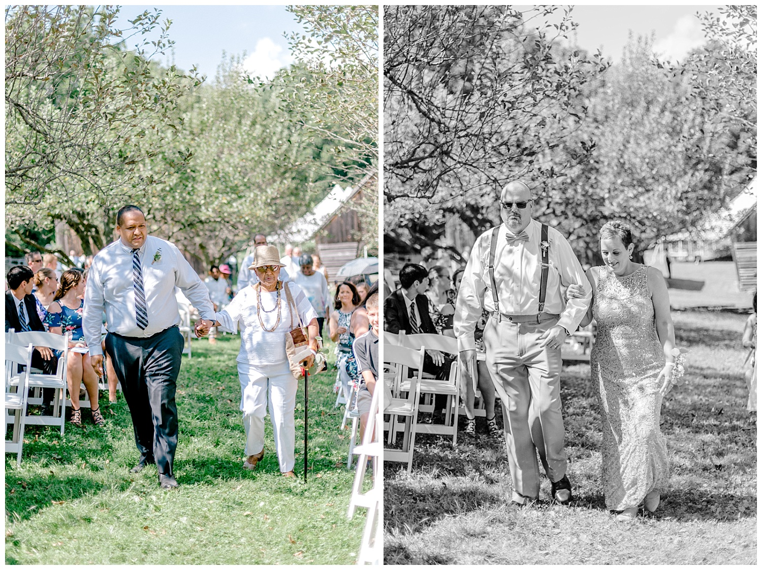 Olive green and white rustic barn wedding at burnside plantation in bethlehem pennsylvania by PA based destination wedding and lifestyle photographer Lytle photography (38).jpg