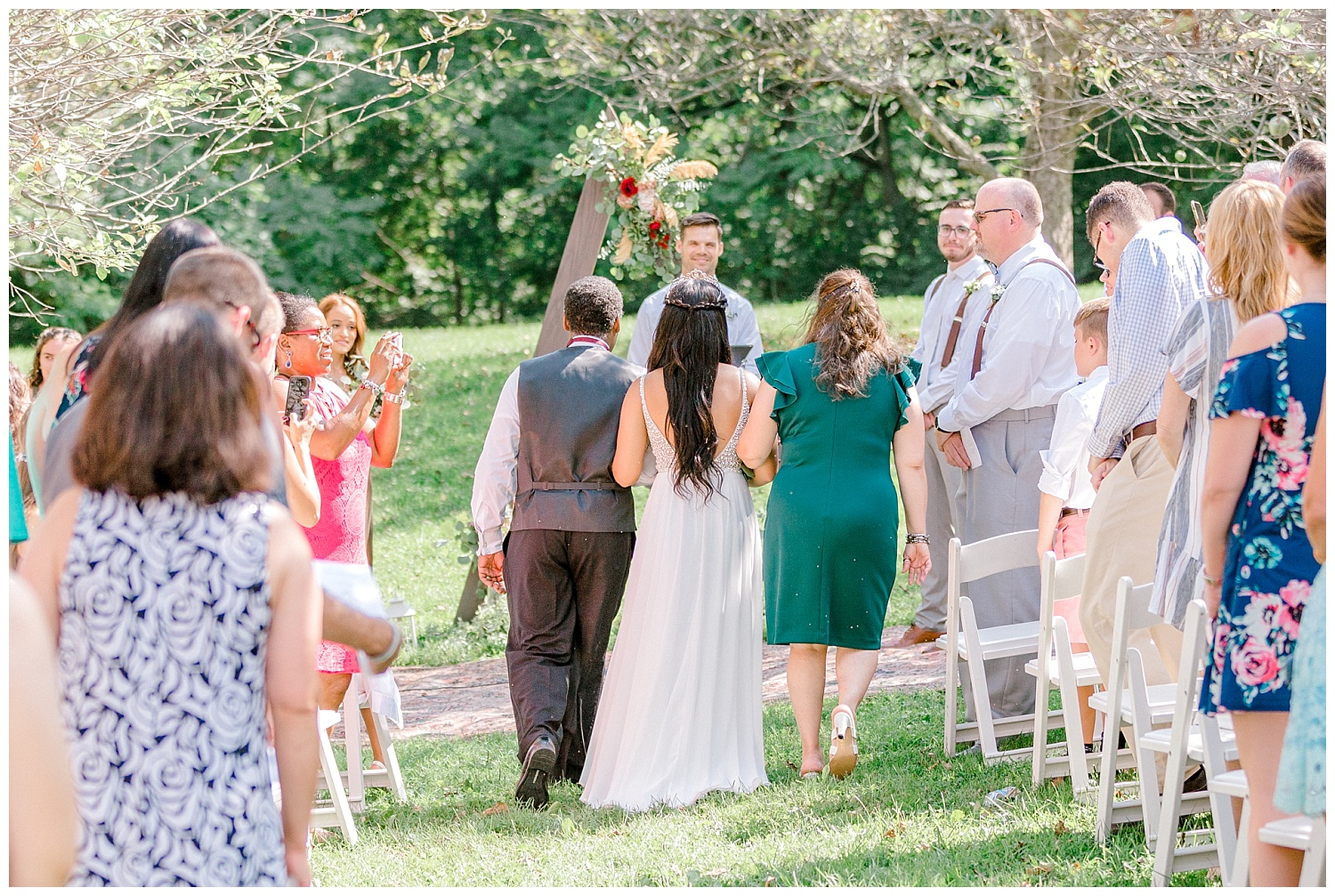 Olive green and white rustic barn wedding at burnside plantation in bethlehem pennsylvania by PA based destination wedding and lifestyle photographer Lytle photography (40).jpg