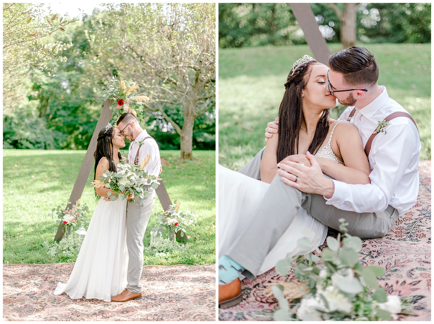 Olive green and white rustic barn wedding at burnside plantation in bethlehem pennsylvania by PA based destination wedding and lifestyle photographer Lytle photography (59).jpg