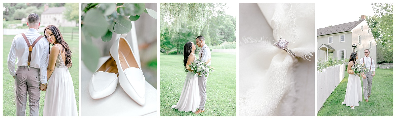 Olive green and white rustic barn wedding at burnside plantation in bethlehem pennsylvania by PA based destination wedding and lifestyle photographer Lytle photography (79).jpg