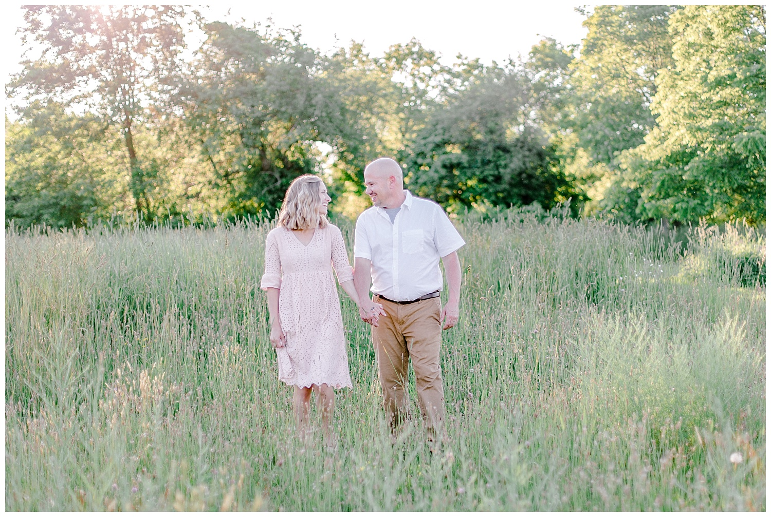 Upstate New York olive green and blush lavender field farm golden hour family session by lehigh valley Pennsylvania based wedding and lifestyle photographer Lytle photography_0015.jpg