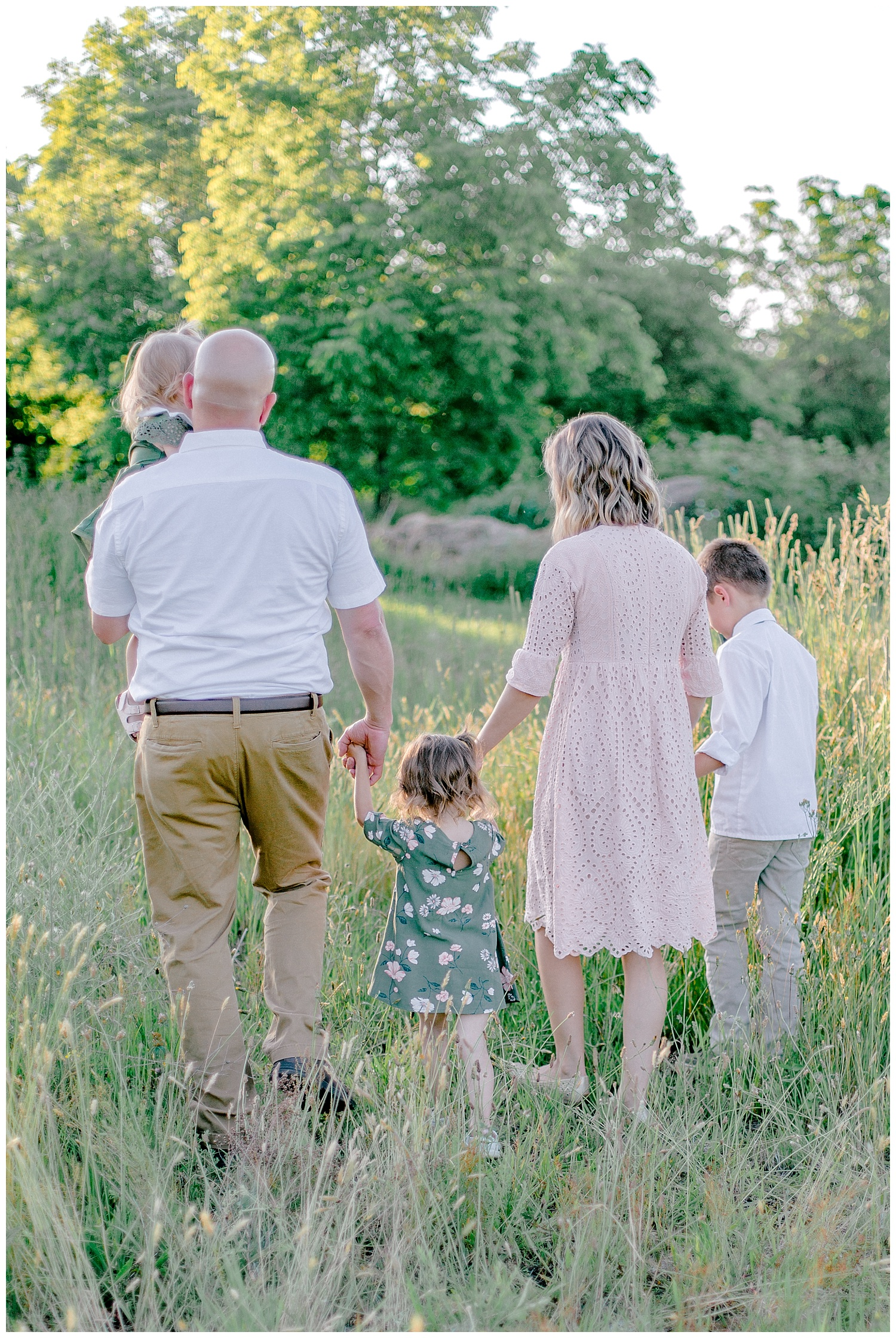 Upstate New York olive green and blush lavender field farm golden hour family session by lehigh valley Pennsylvania based wedding and lifestyle photographer Lytle photography_0019.jpg