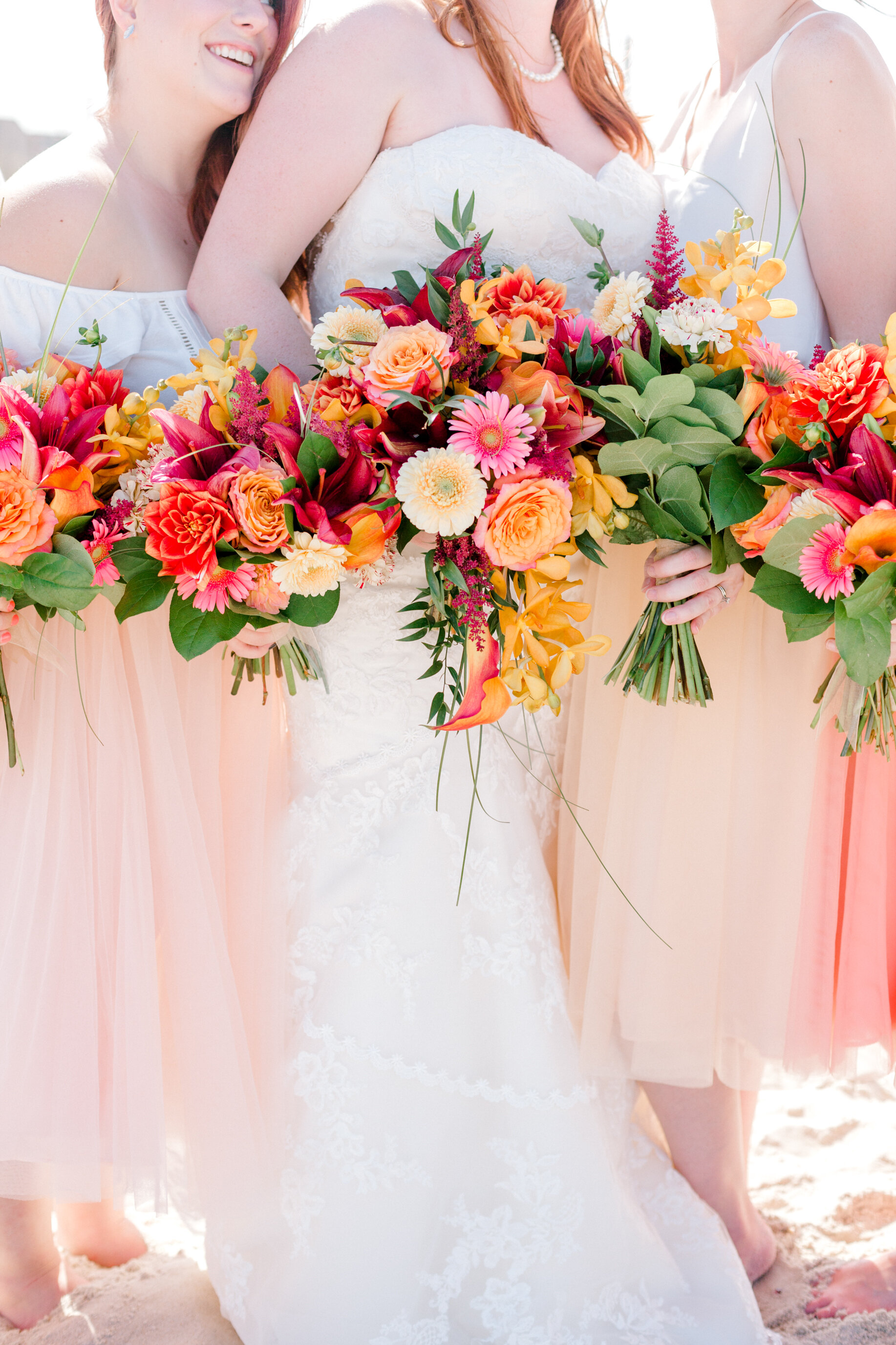 bright and colorful long beach island wedding at Sea Shell Resort and Beach Club wedding venue in beach haven New jersey by lehigh valley pennsylvania photographer Lytle photography company (2 of 5).jpg