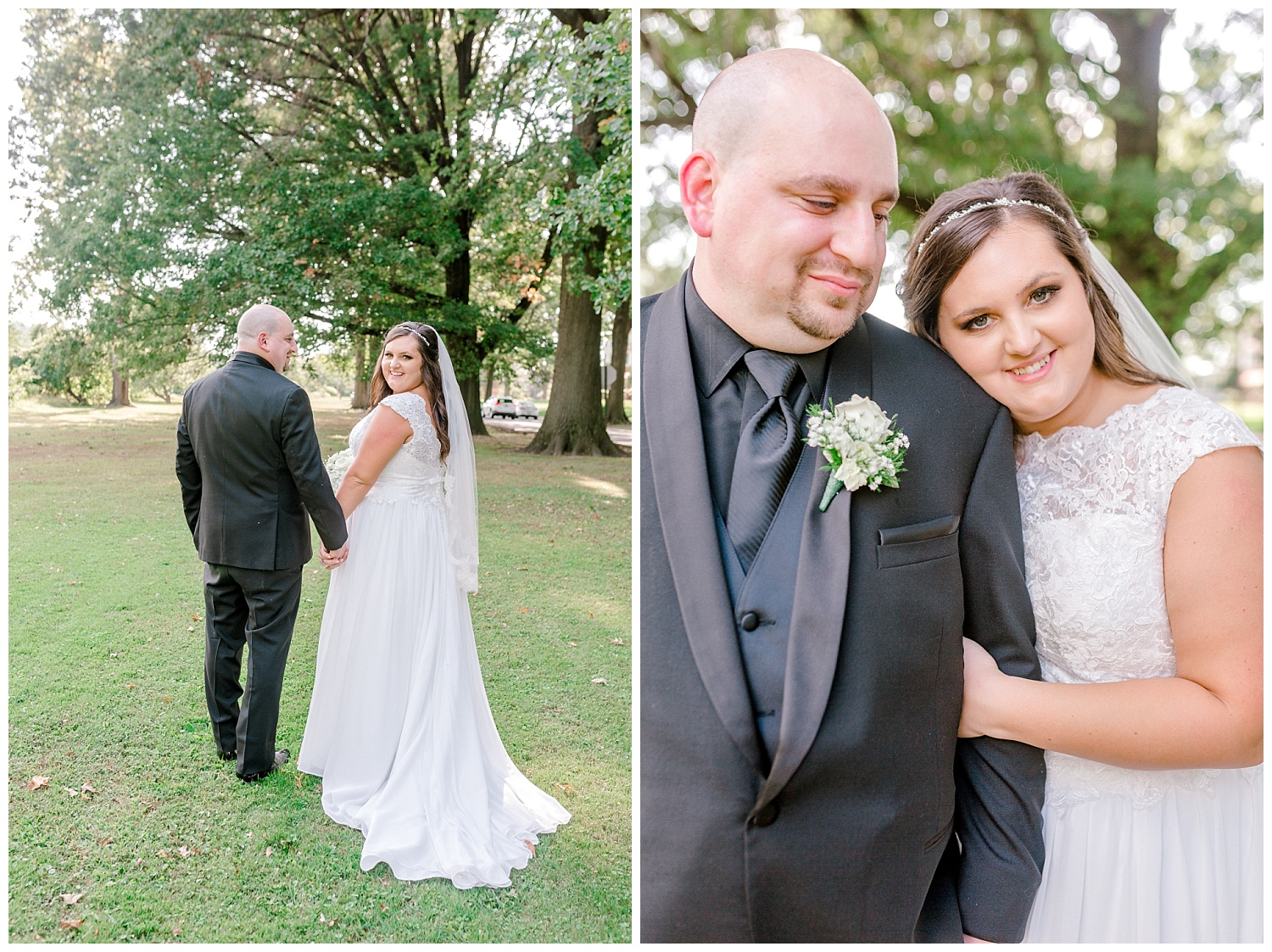 A Black and Gold Catholic Church Wedding in Wilkes Barre Pennsylvania by lehigh valley pennsylvania based wedding and lifestyle photographer Jeannie Lytle of Lytle Photography   Company (24).jpg