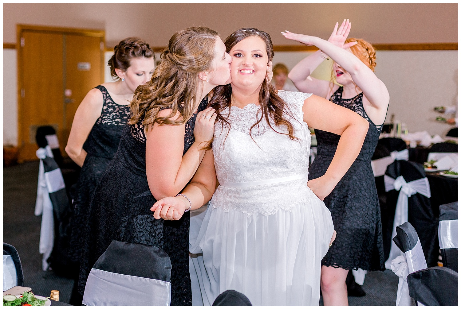 A Black and Gold Catholic Church Wedding in Wilkes Barre Pennsylvania by lehigh valley pennsylvania based wedding and lifestyle photographer Jeannie Lytle of Lytle Photography   Company (36).jpg