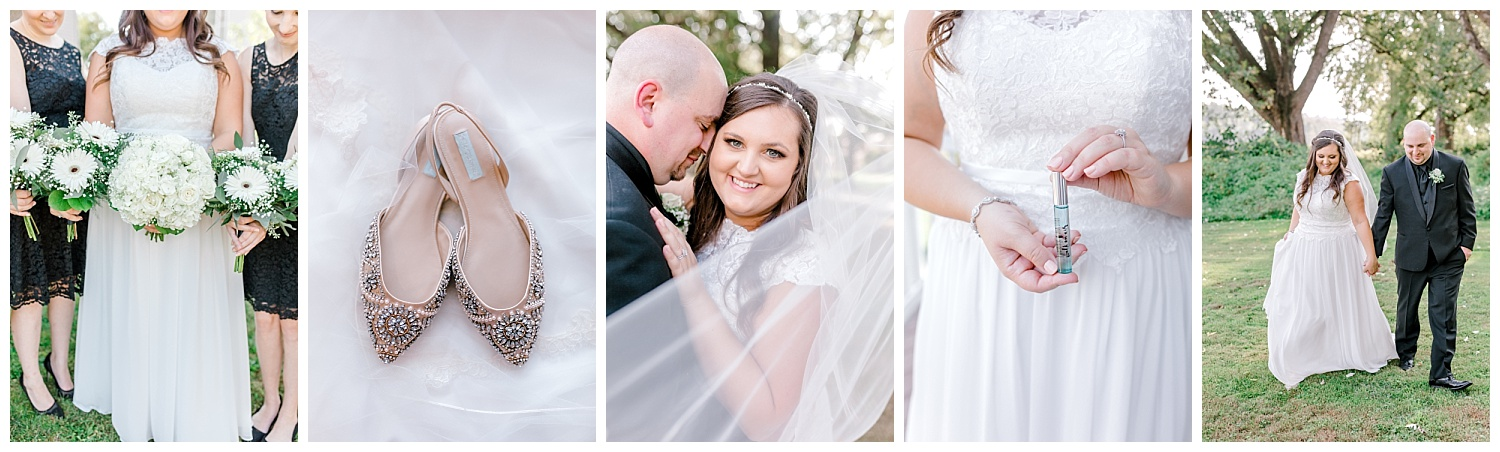 A Black and Gold Catholic Church Wedding in Wilkes Barre Pennsylvania by lehigh valley pennsylvania based wedding and lifestyle photographer Jeannie Lytle of Lytle Photography Company_0135.jpg