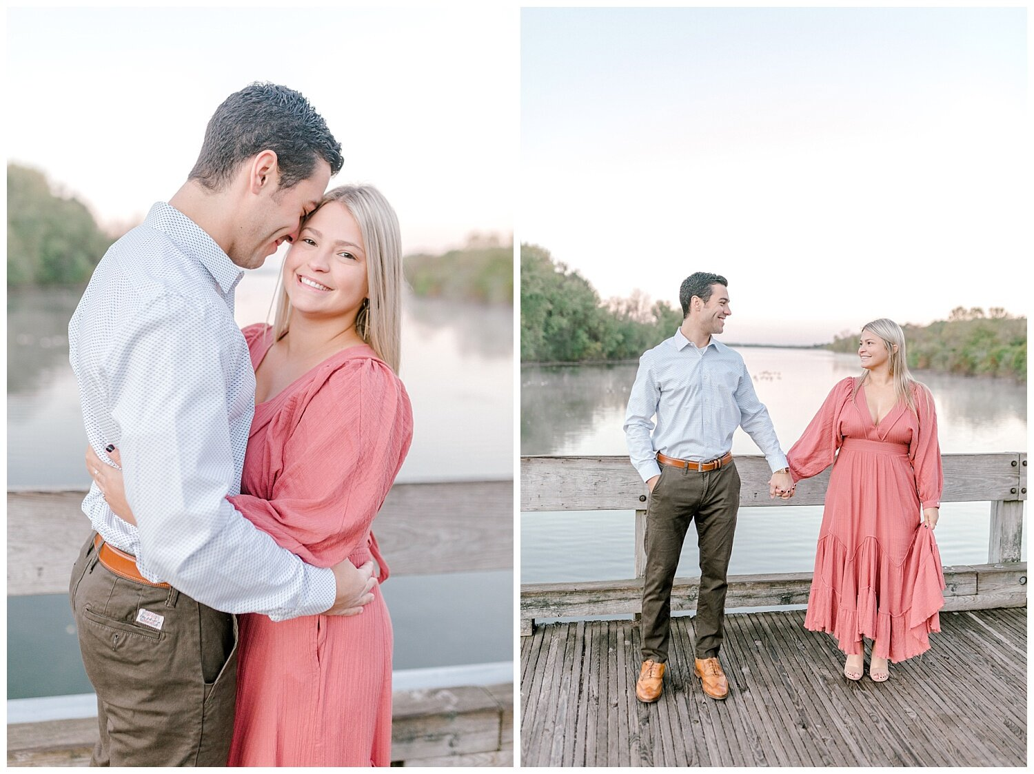 Peace Valley Park Doylestown bucks county PA fall sunrise engagement session  lehigh valley pennsylvania based wedding and lifestyle photographer Jeannie Lytle of Lytle Photography Company_0001.jpg