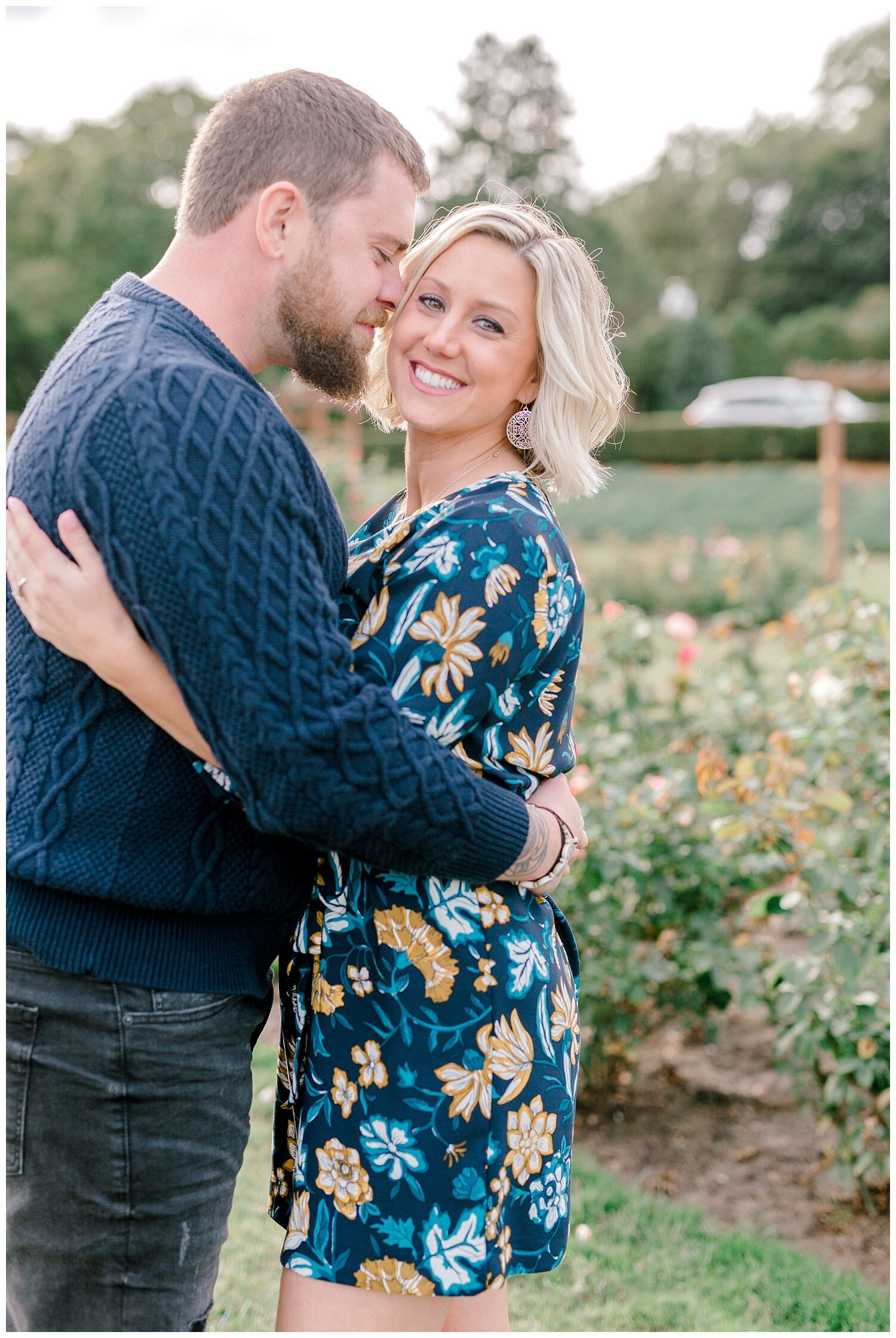 Peace Valley Park Doylestown bucks county PA fall sunrise engagement session  lehigh valley pennsylvania based wedding and lifestyle photographer Jeannie Lytle of Lytle Photography Company_0019.jpg