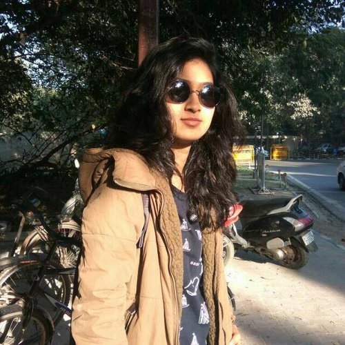 Damini Jaiswal   Student, IIT-Delhi  Intention is a powerful tool which I discovered during JoyShop. This tool gives me an absolutely amazing experience at everything I do. I now feel lovingly connected to all things around me through an Attitude of Gratitude.