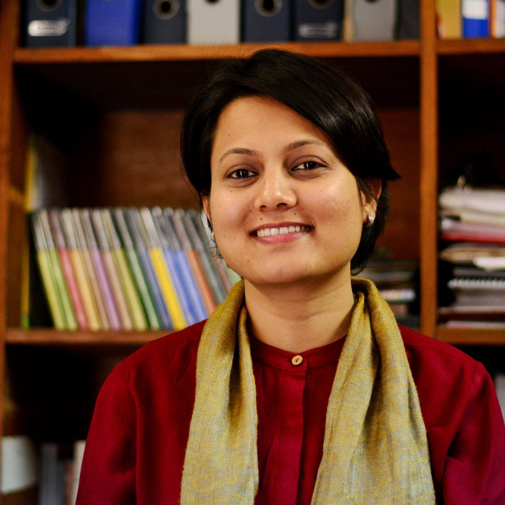 amruta khairnar-patil  Prof Chariar's webpage is a true reflection of principles he believes in. His positive vocabulary and experiential learning method makes lectures extremely thought provoking and vigorous!
