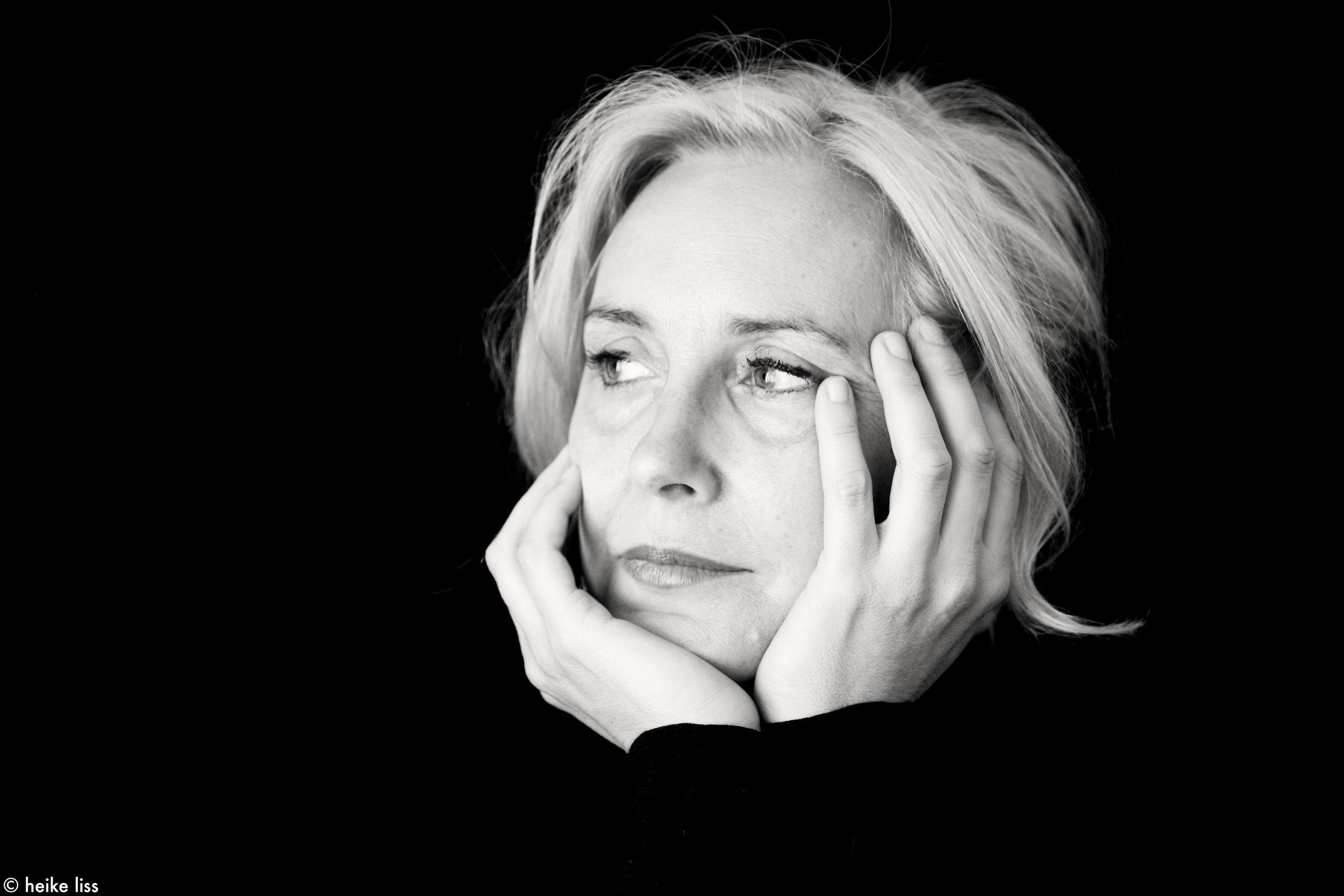 Sylwia Zytynska, percussionist © Heike Liss