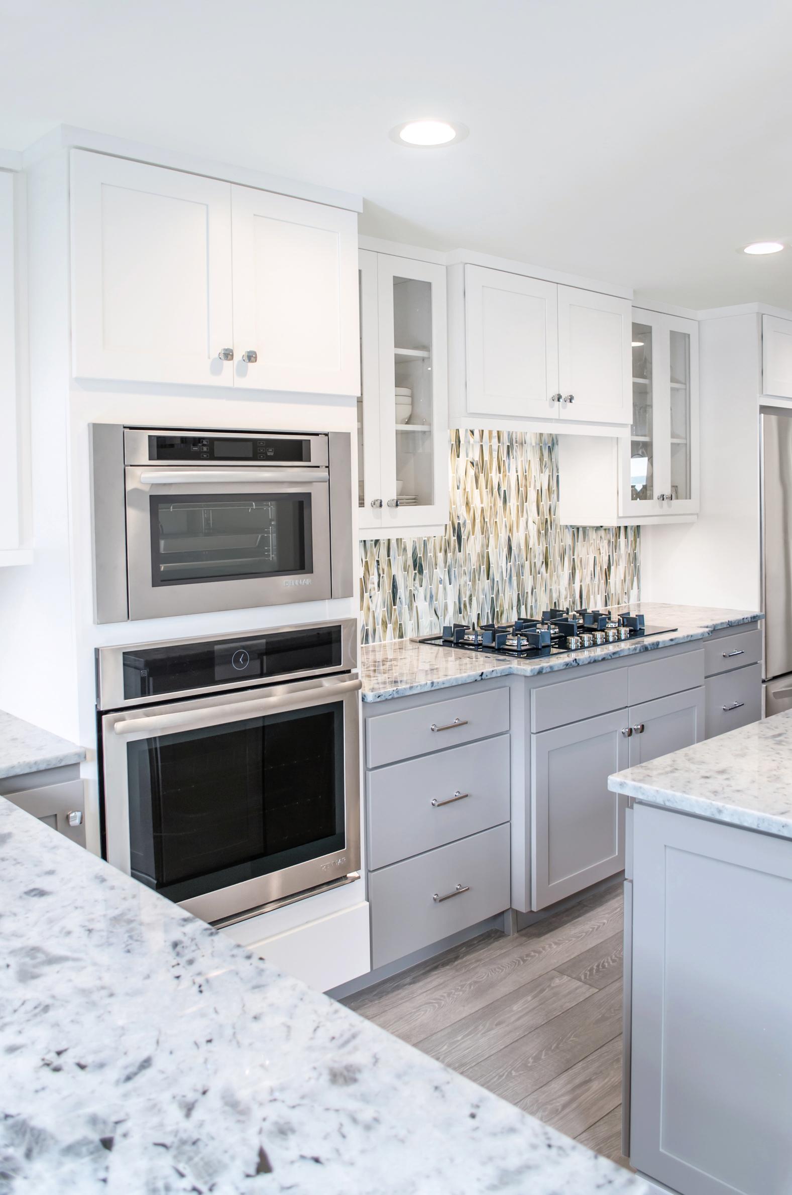 grand traverse kitchen — flourish interior design