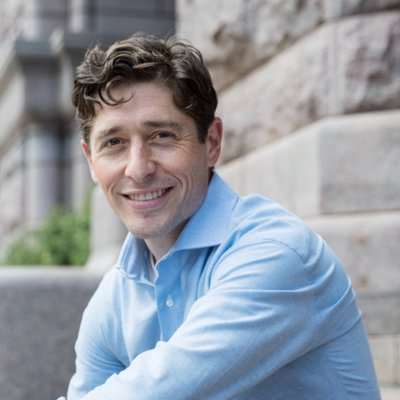 Jacob Frey, Minneapolis Mayor