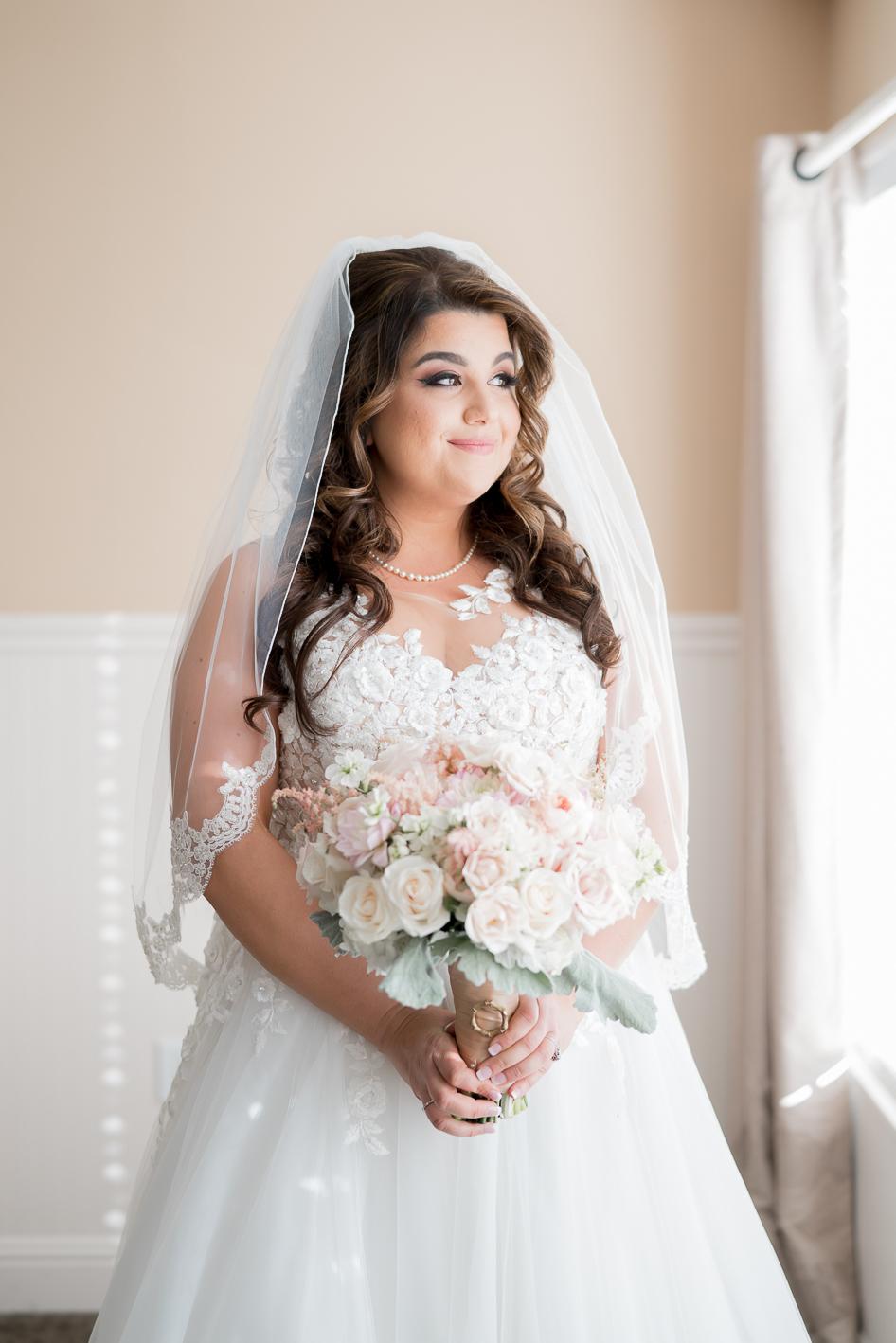 Chantel - Bridal Portraits